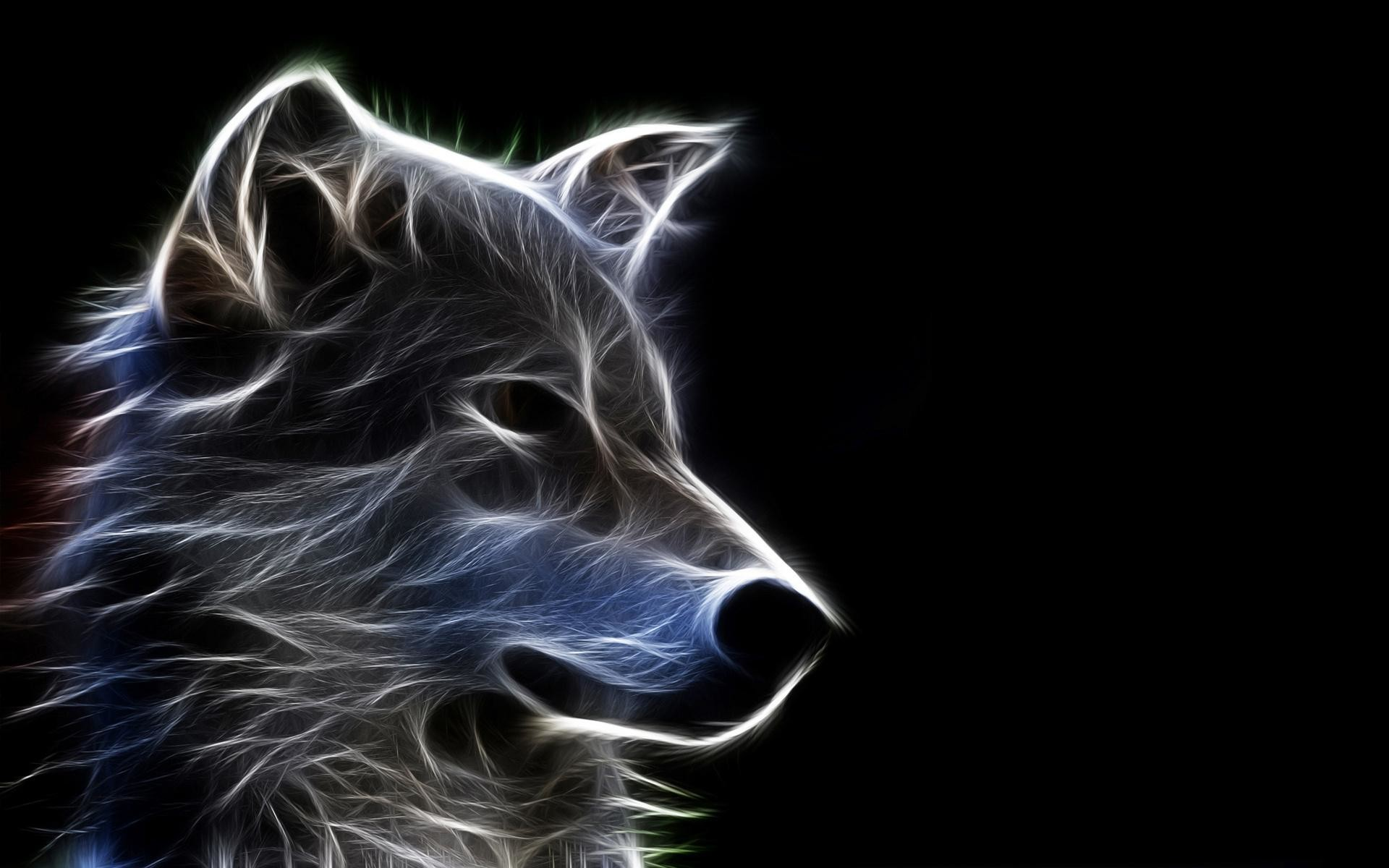 Abstract Wolf Art Wallpapers – https://hdwallpapersf.com/abstract-wolf