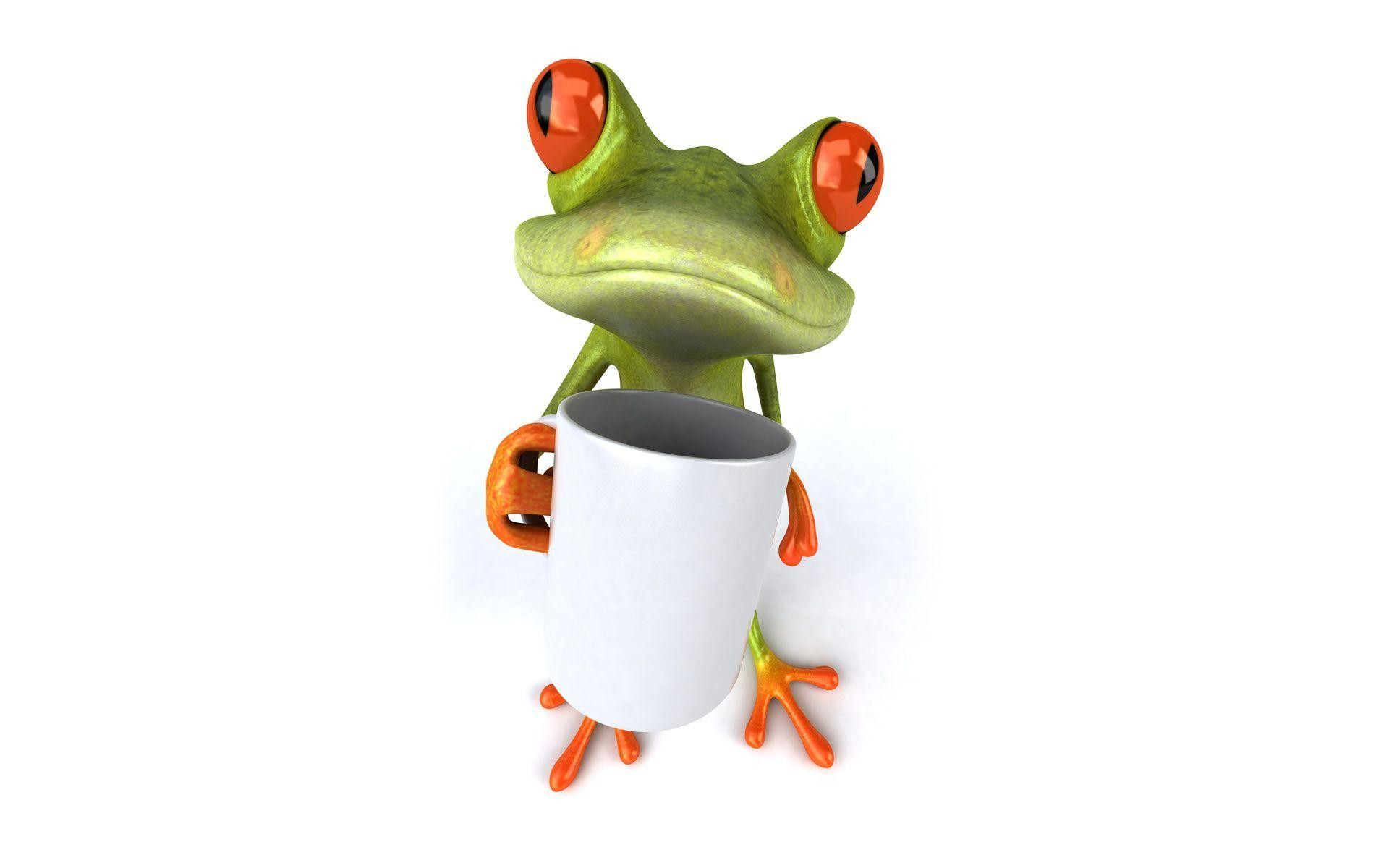 Cute Frog Wallpaper, wallpaper, Cute Frog Wallpaper hd wallpaper .