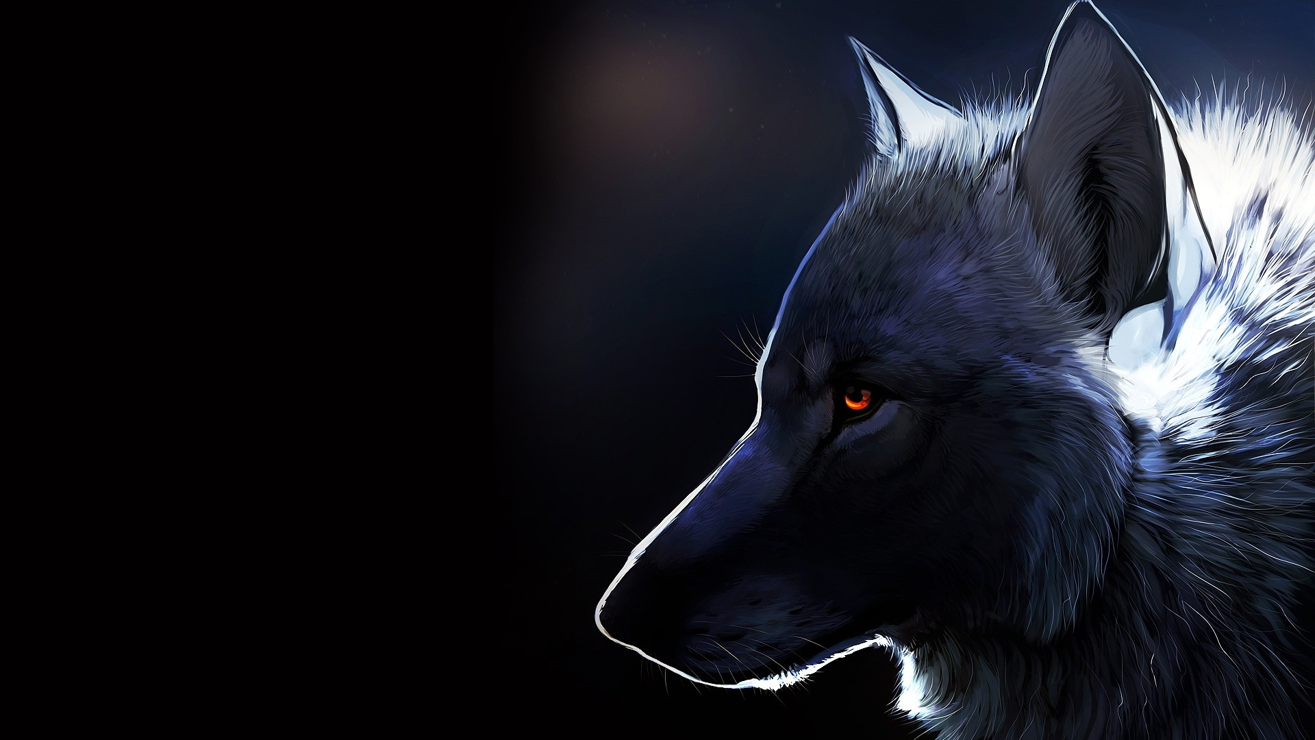 Animated Wolf Wallpapers Group 1920×1080 Animated Wolf Wallpapers |  Adorable Wallpapers