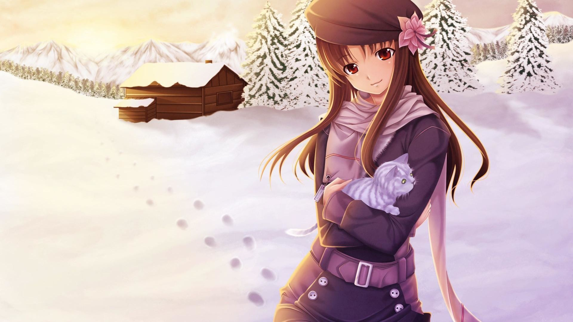 24 Anime Backgrounds, Wallpapers, Images, Pictures | Design .