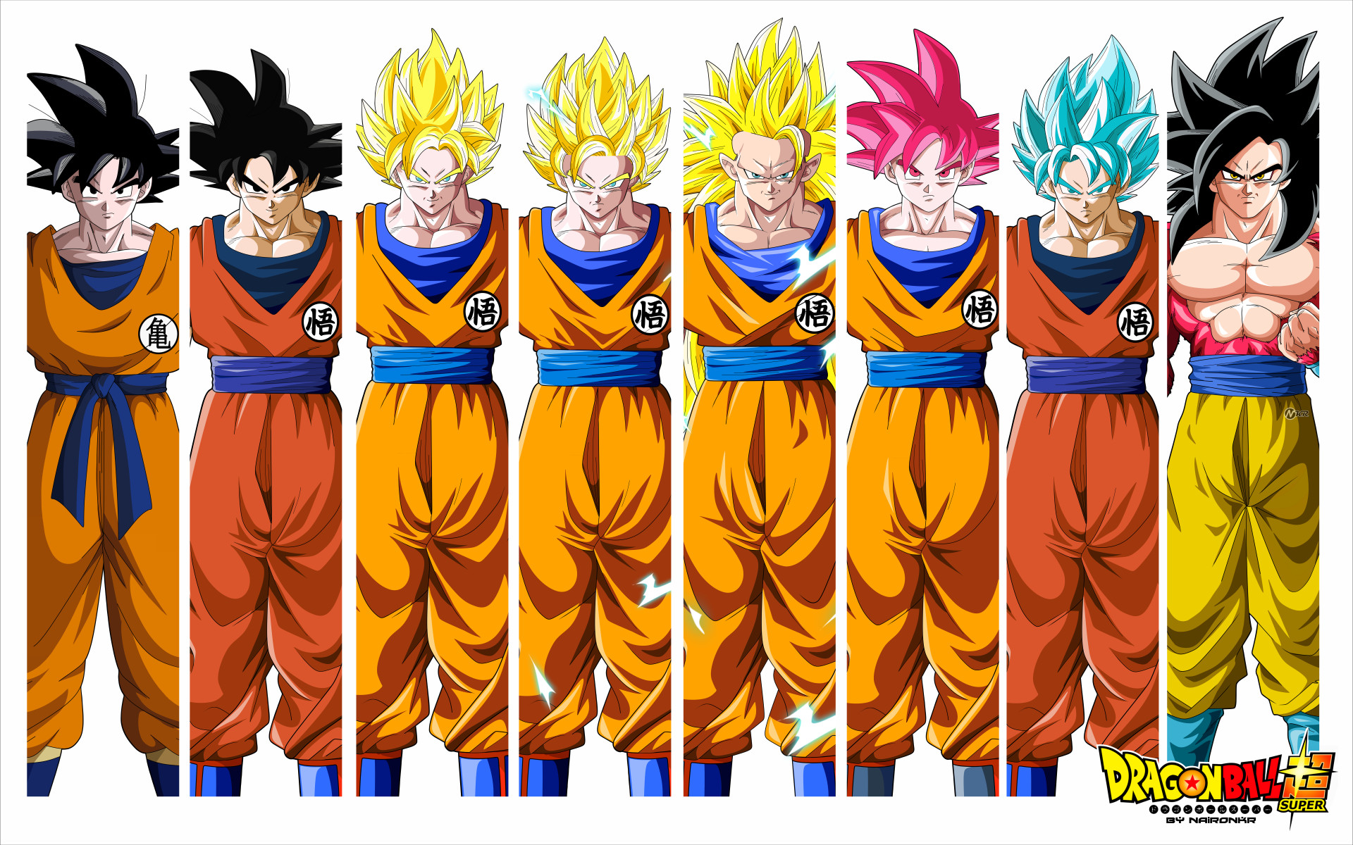 Black Black Goku Dragon Ball Super · HD Wallpaper | Background ID:784027