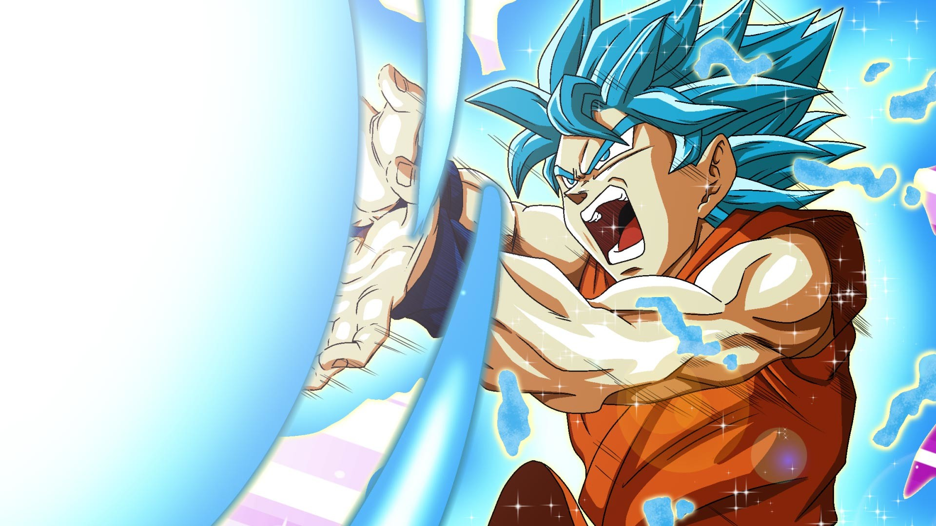 … Super Saiyan God Super Saiyan and fighting new opponents from other  universes, dimensions and timelines. You'll find various popular characters  like …