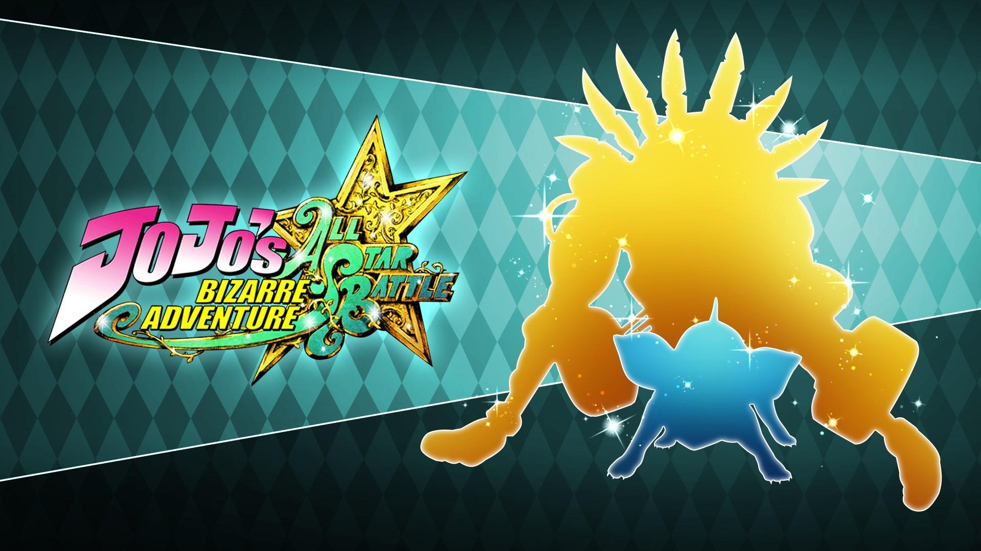JoJos Bizarre Adventure: All Star Battle, Iggy, The Fool Wallpapers HD /  Desktop and Mobile Backgrounds