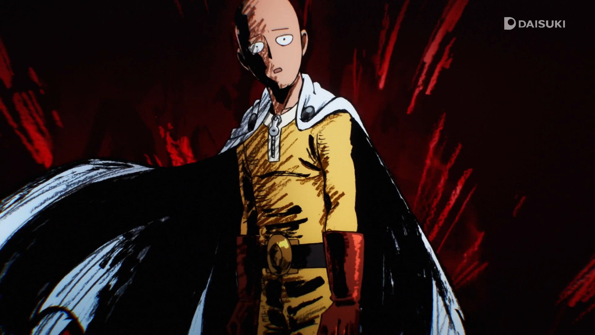 One-Punch Man HD Wallpapers and Backgrounds