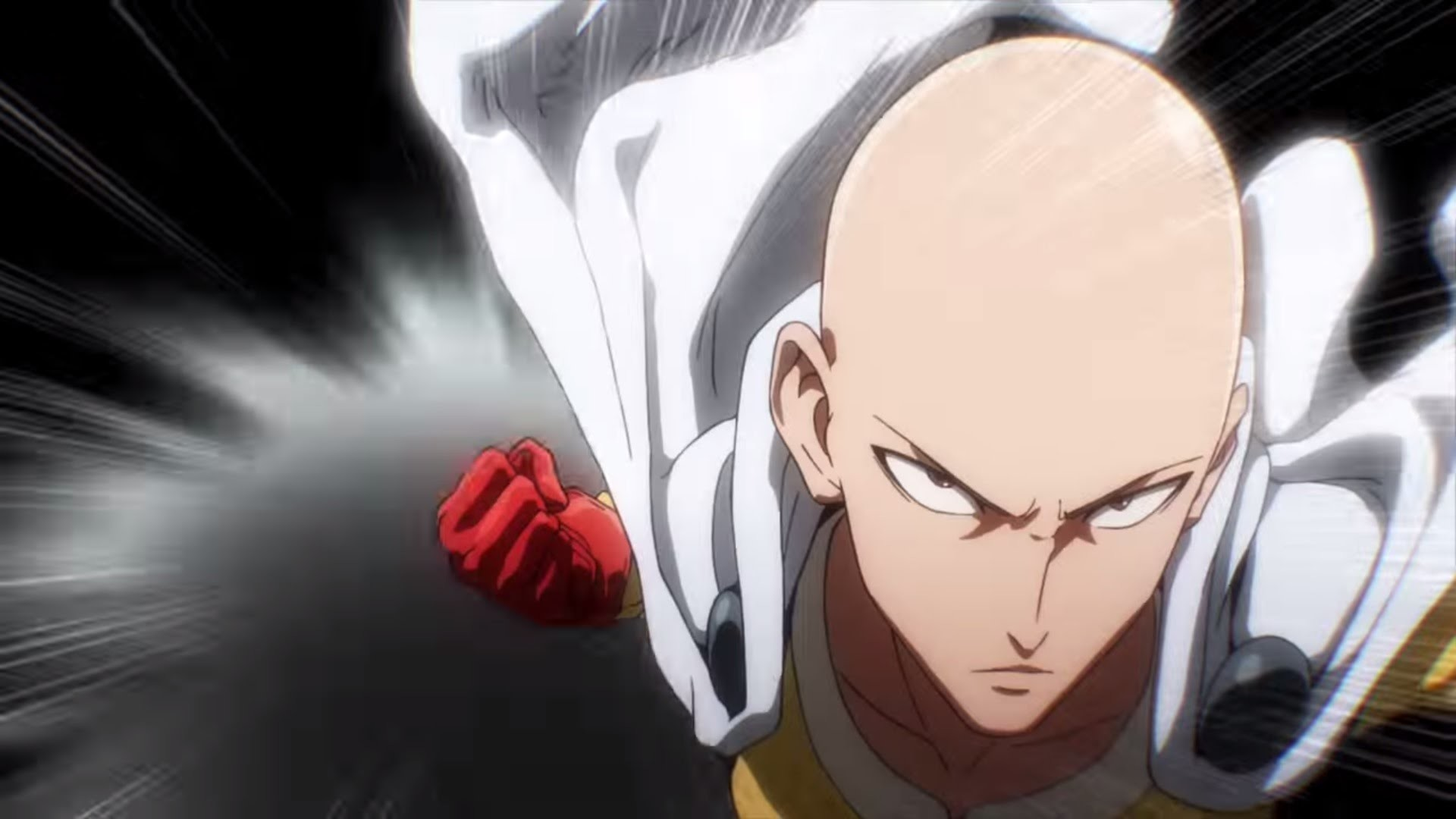 very small HD one punch man wallpaper dump. by orktauOct 1. Load 8 more  images Grid view