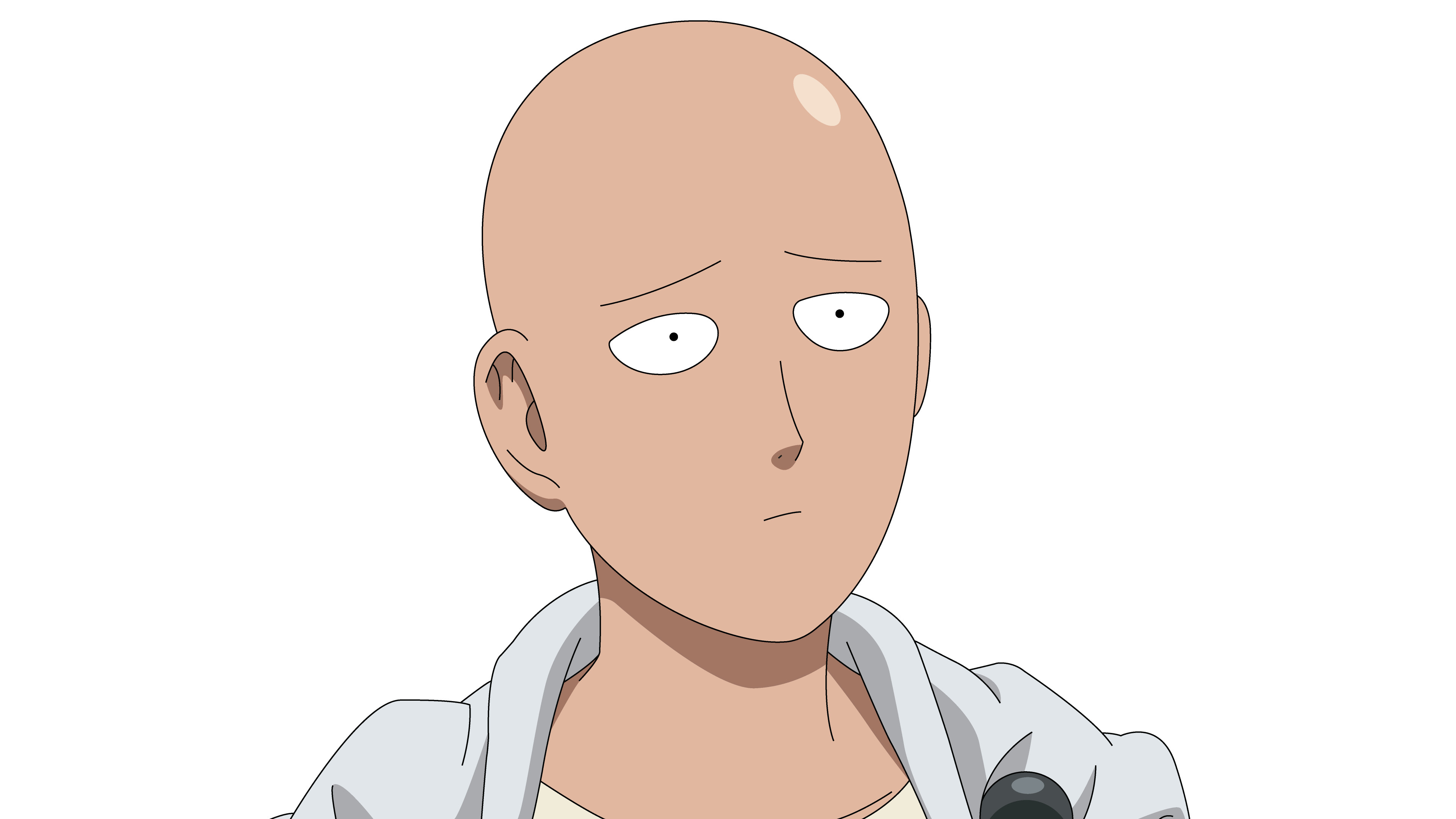 HD Wallpaper | Background ID:667008. Anime One-Punch Man