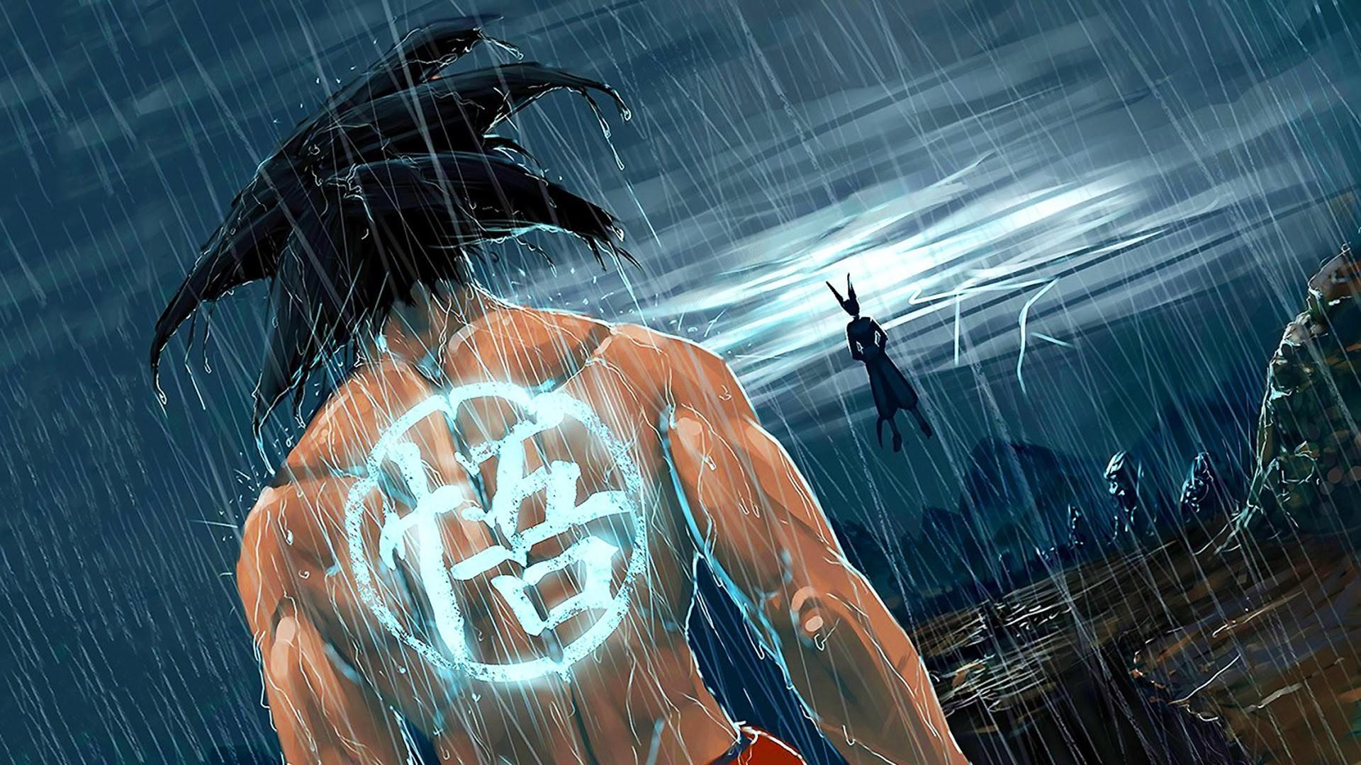 Dragon Ball Dragon Goku Ball Battle Hd Wallpapers Gods