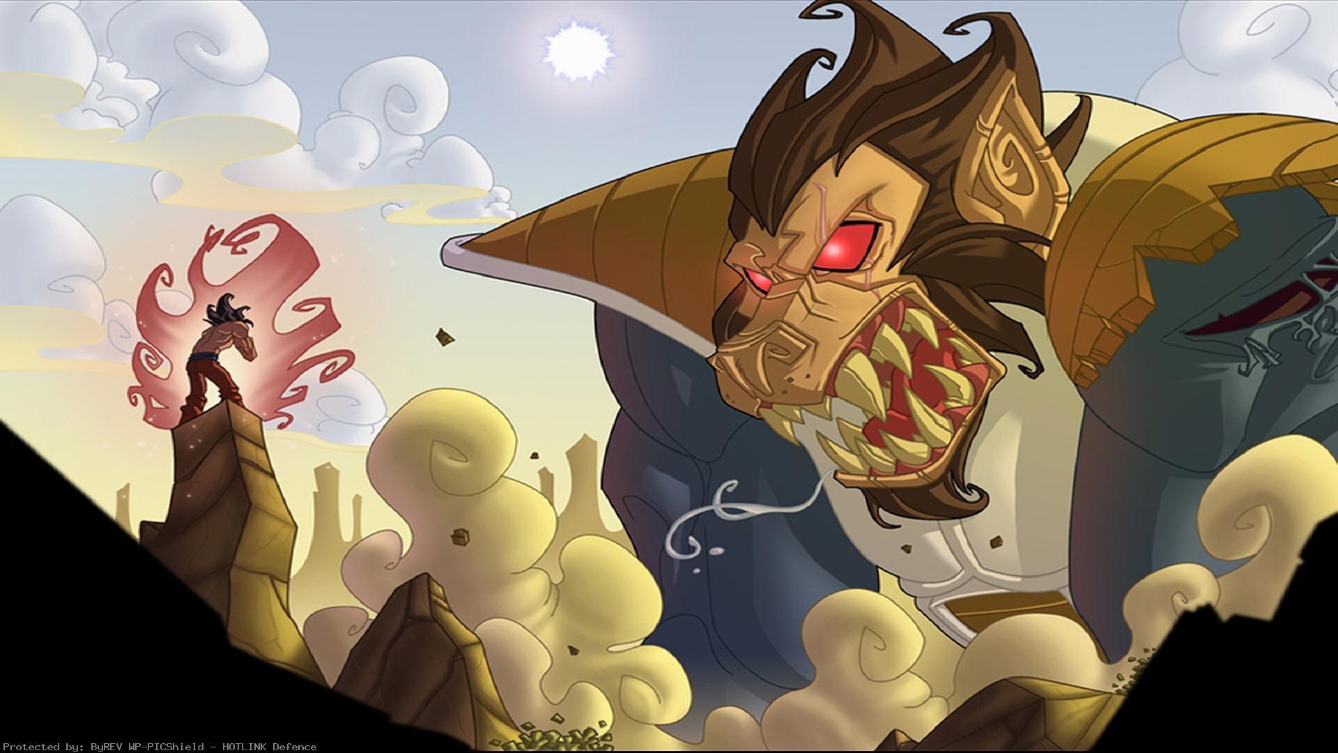 Best-Goku-hd-for-PC-Dragon-Ball-Z-