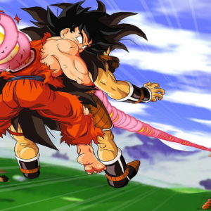 Dbz HD Wallpaper 1920×1080