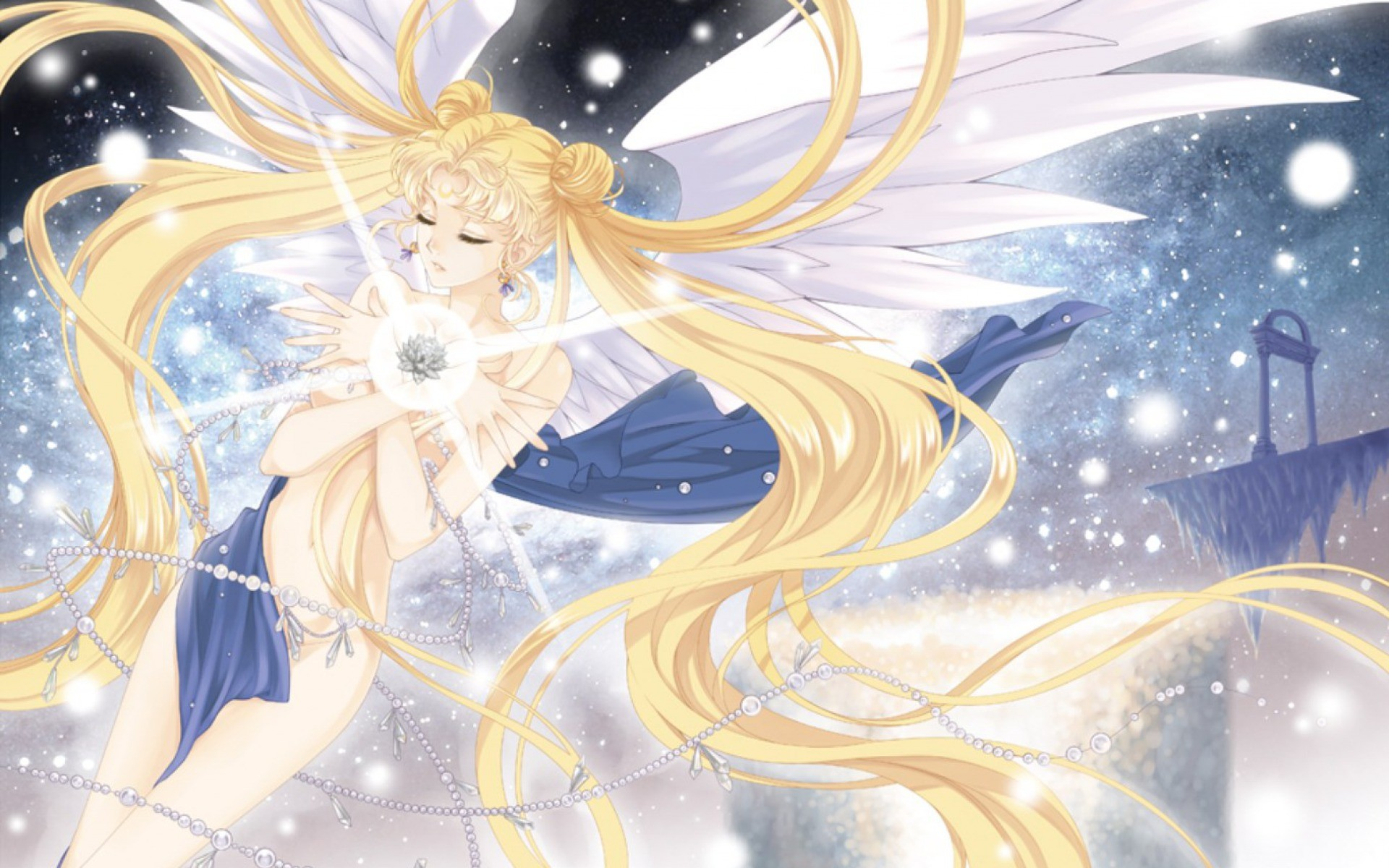 Sailor Moon HD Wallpaper 1920×1080 – WallpaperSafari