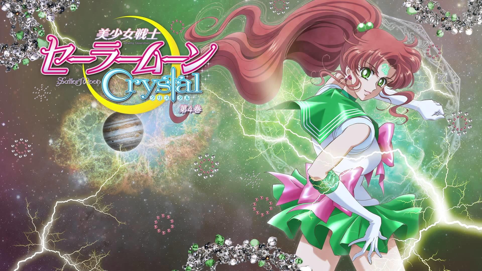 sailor moon crystal – Google Search