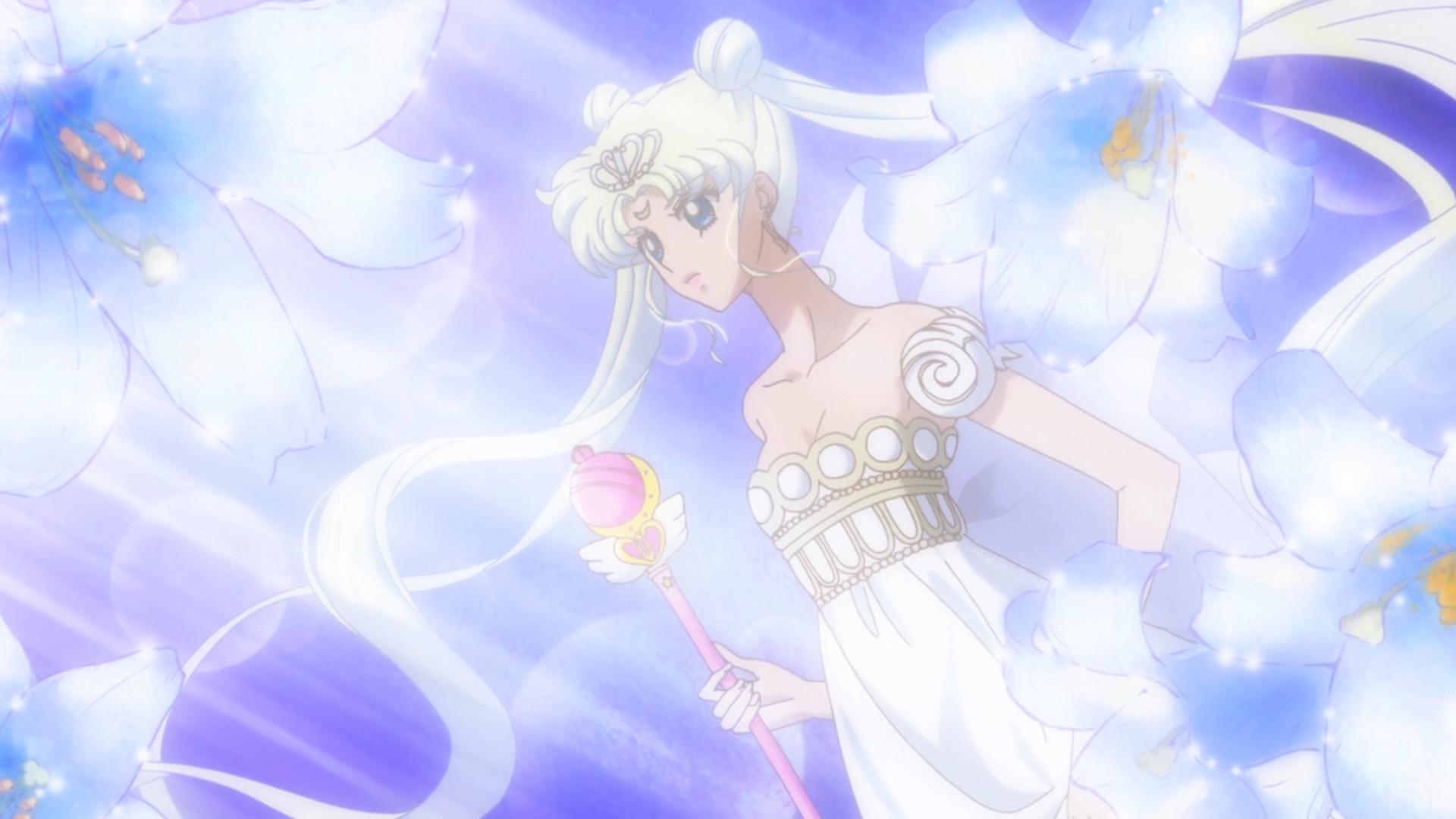 Sailor Moon Crystal Act 20 – Neo Queen Serenity