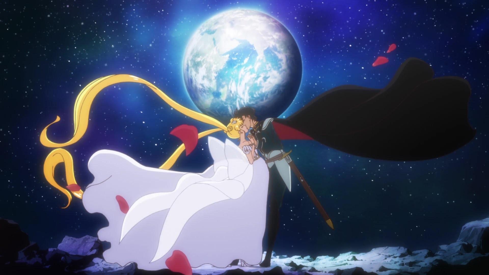 [1080p]Sailor Moon Crystal Season3 Ending 3 Tuxedo Mask – YouTube