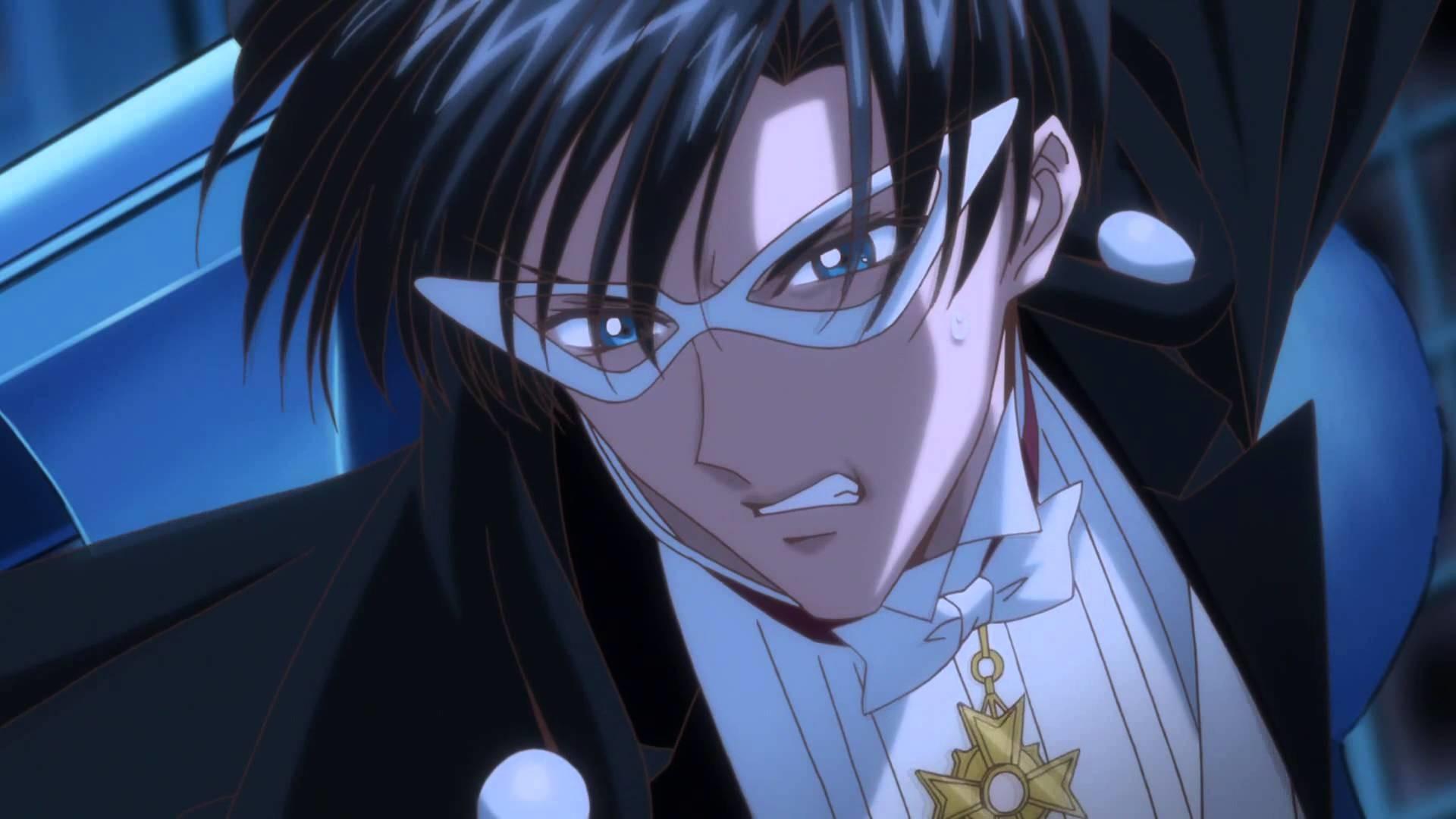 Sailor Moon Crystal – Usagi & Mamoru Romantic Moments Full HD 1080p Blu-Ray  Version á´´á´° – YouTube