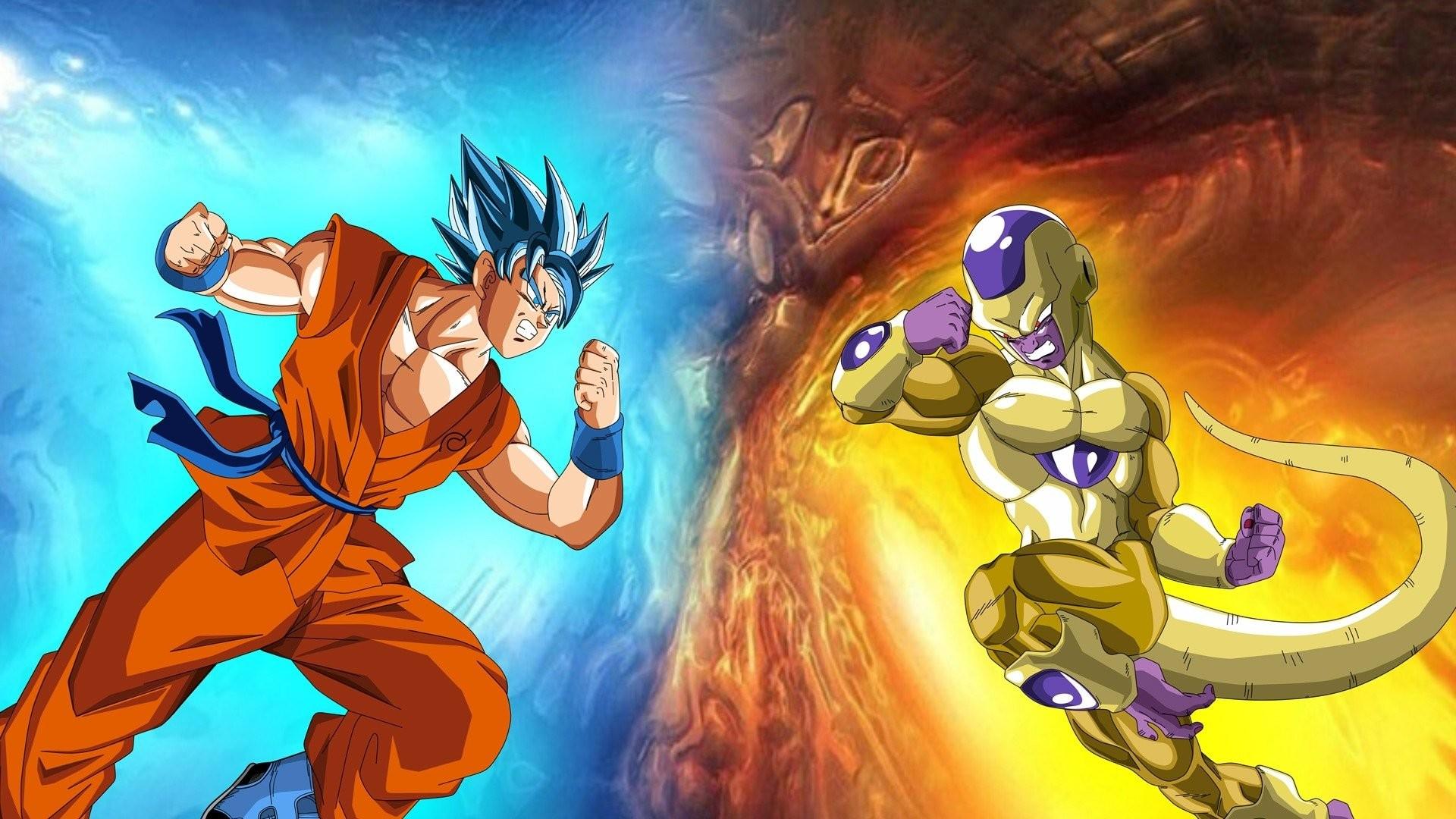 Anime – Dragon Ball Super Wallpaper