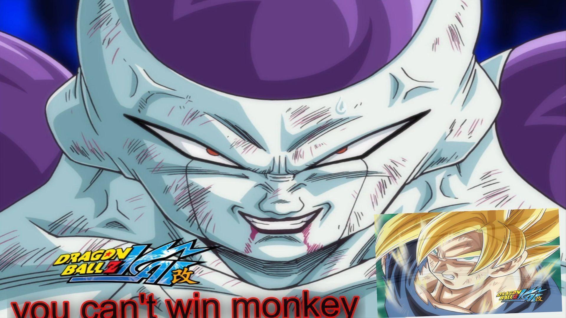 Goku vs Vegeta Wallpaper – WallpaperSafari
