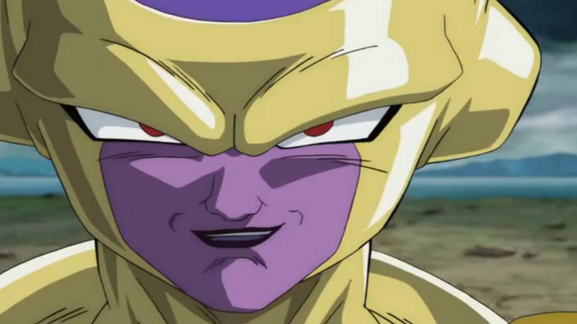 Vengeful Golden Frieza – Dragon Ball Super – Episode 25 Review – ドラゴンボール超