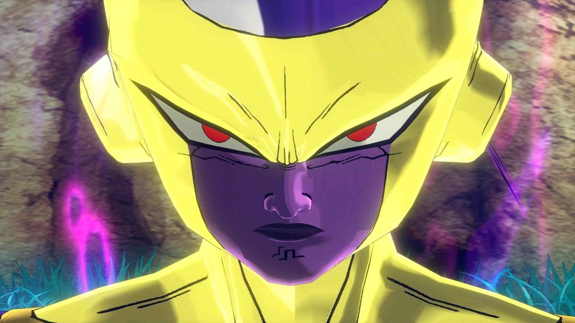 [PC] Dragon Ball: Xenoverse – (MODS) – SSJ4SSGSS CAC vs Golden Frieza vs  SSGSS Goku – YouTube