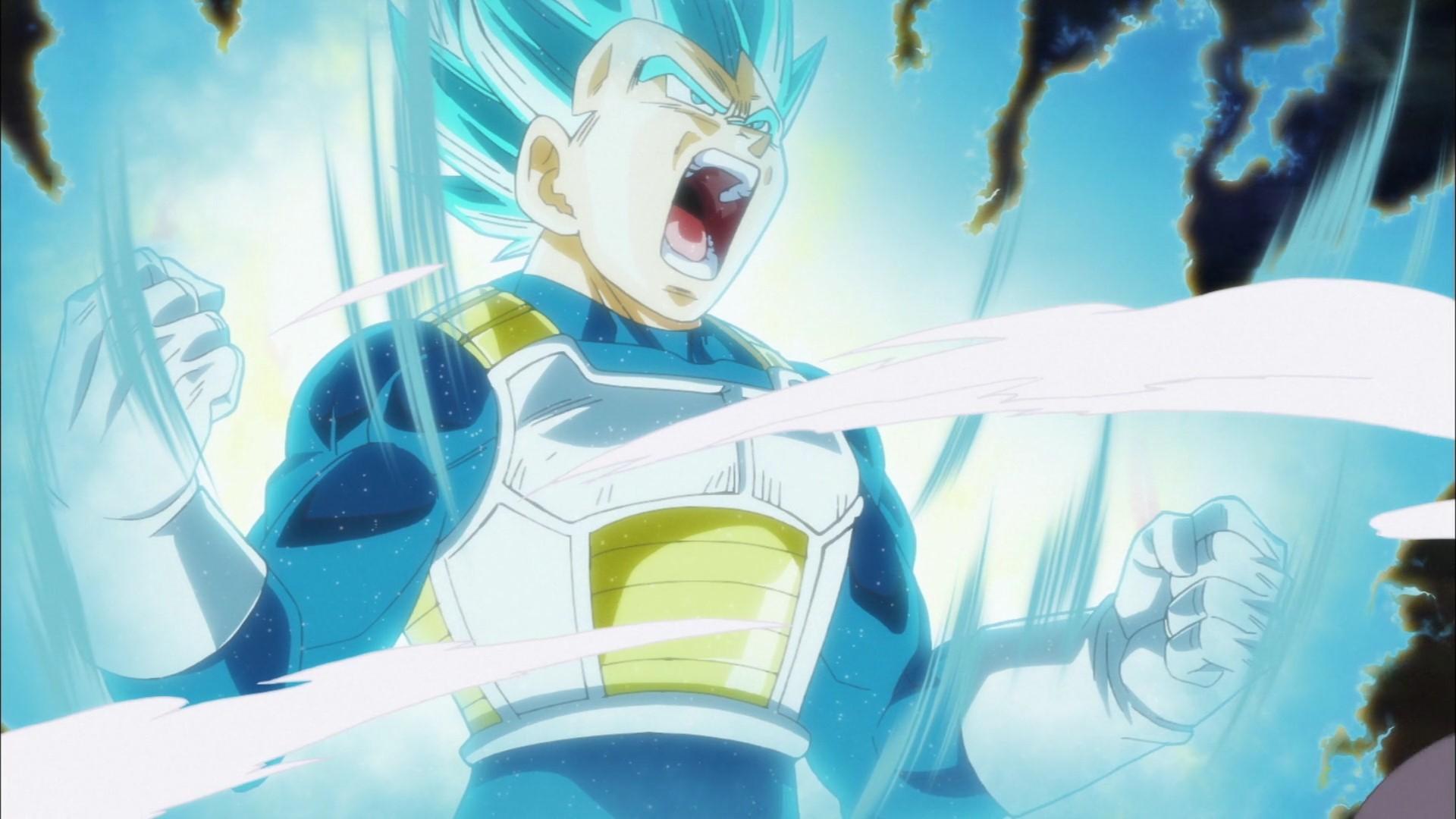 Anime – Dragon Ball Super Vegeta (Dragon Ball) Wallpaper