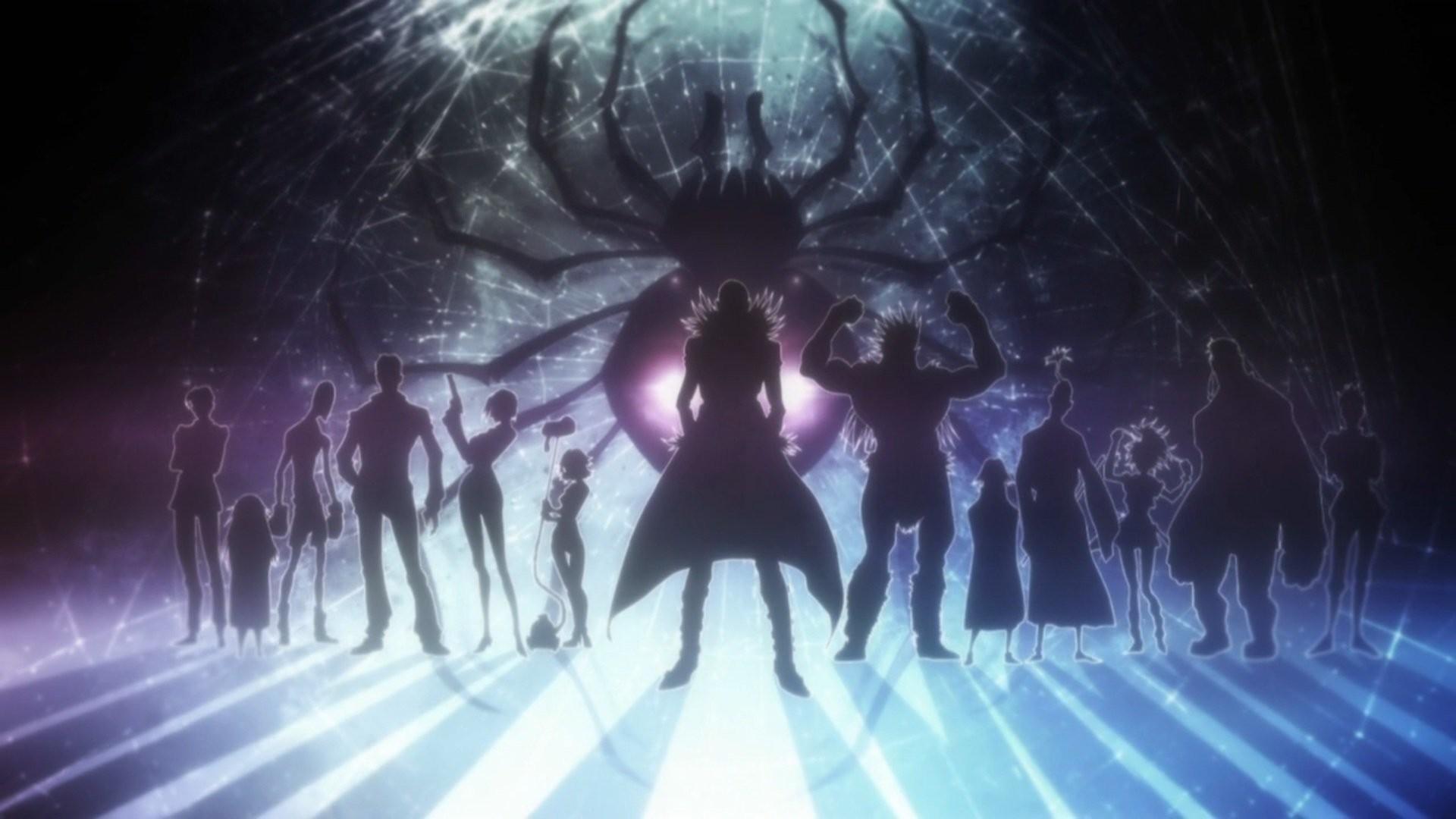 HD Wallpaper | Background ID:306501. Anime Hunter x Hunter. 54  Like