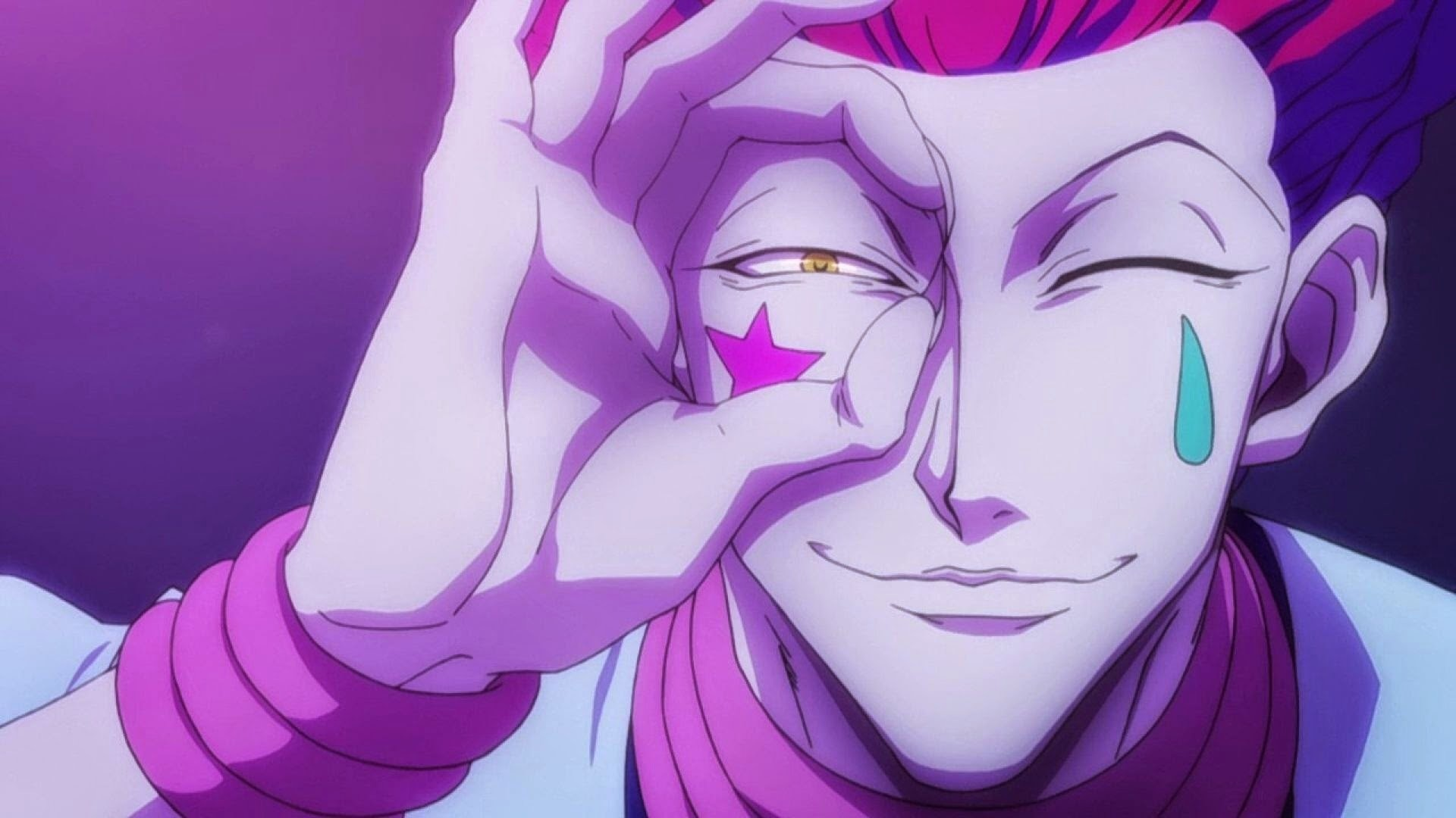 Fondo de pantalla HD | Fondo de Escritorio ID:637345. Anime Hunter  x Hunter. 62 Me Gusta. Favorito