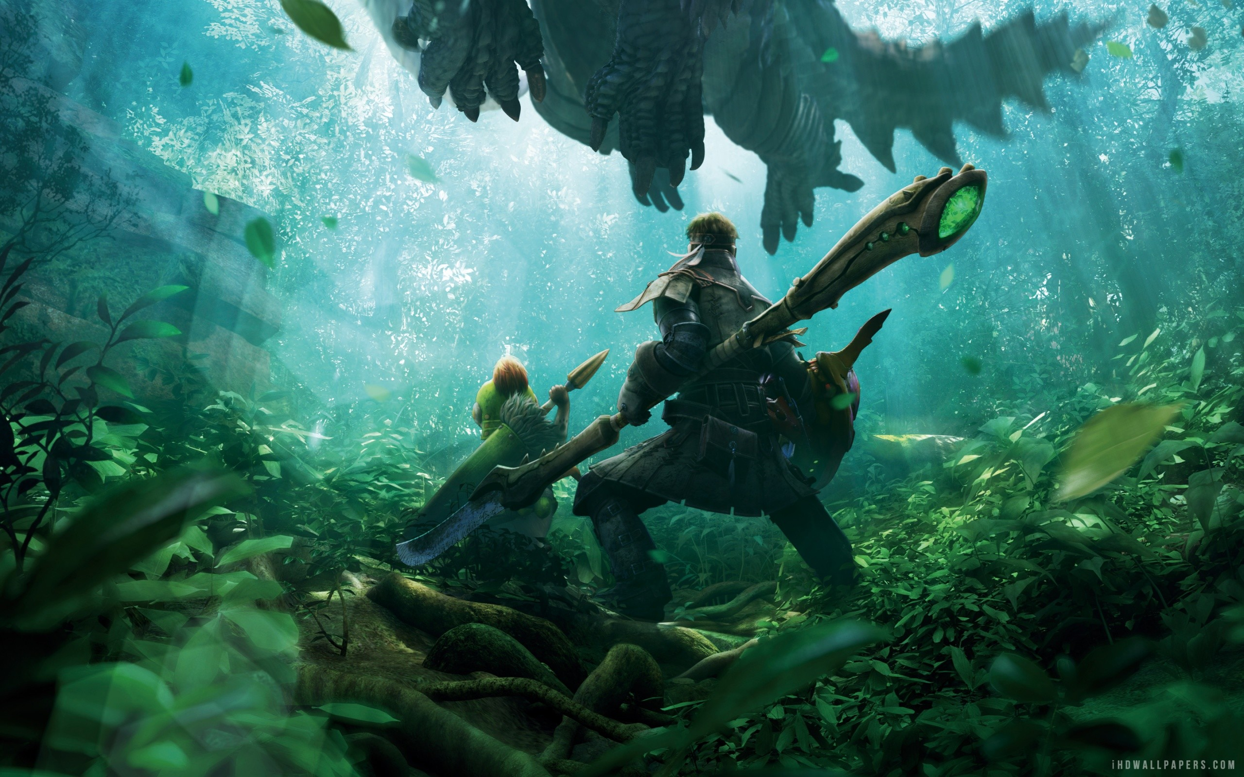 Monster Hunter HD Wallpapers Backgrounds Wallpaper | HD Wallpapers |  Pinterest | Monster hunter, Hd wallpaper and Wallpaper