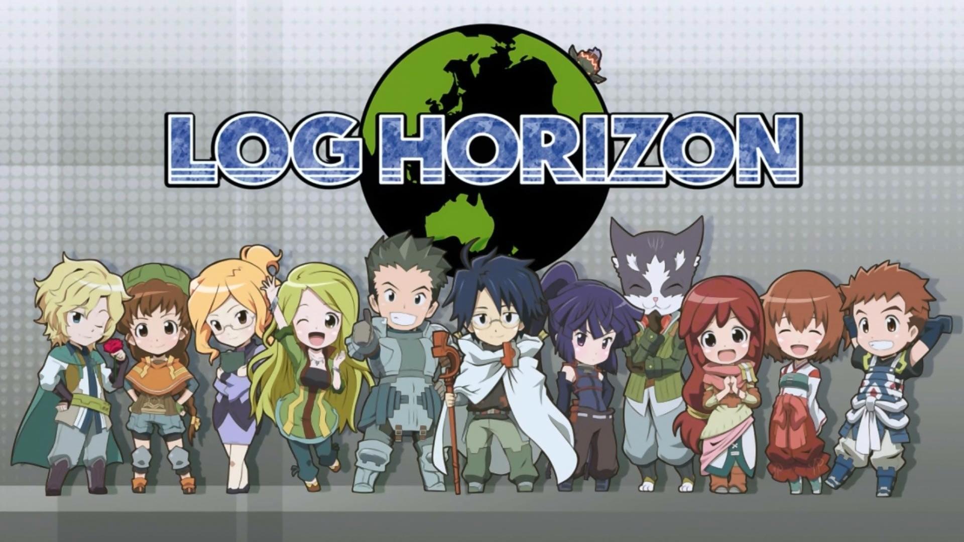 HD Wallpaper | Background ID:514752. Anime Log Horizon
