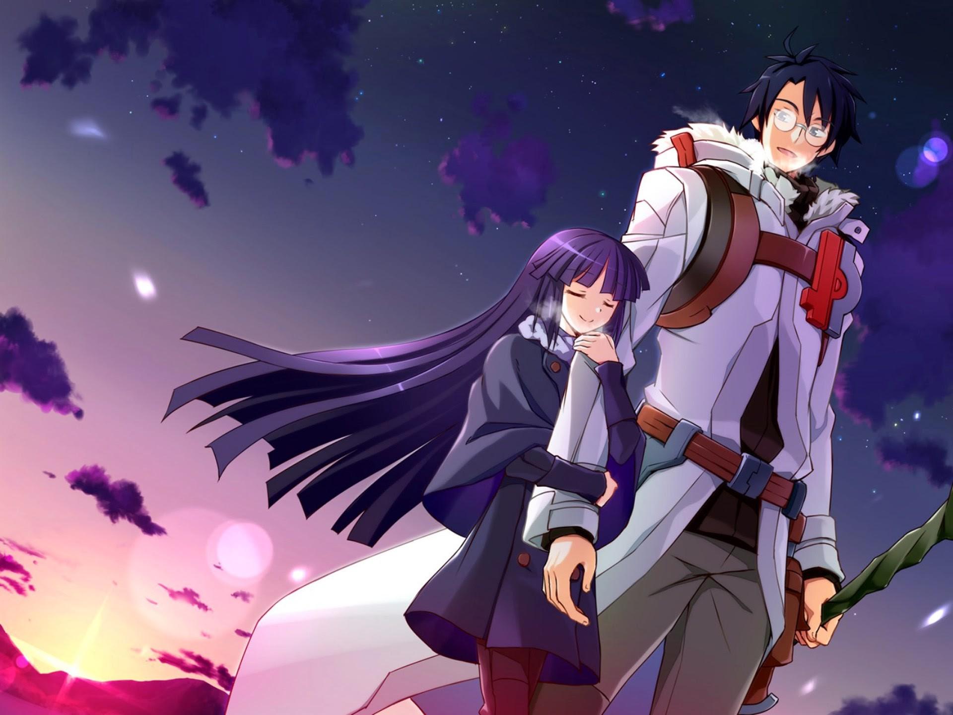 shiroe akatsuki log horizon anime hd wallpaper 9t.