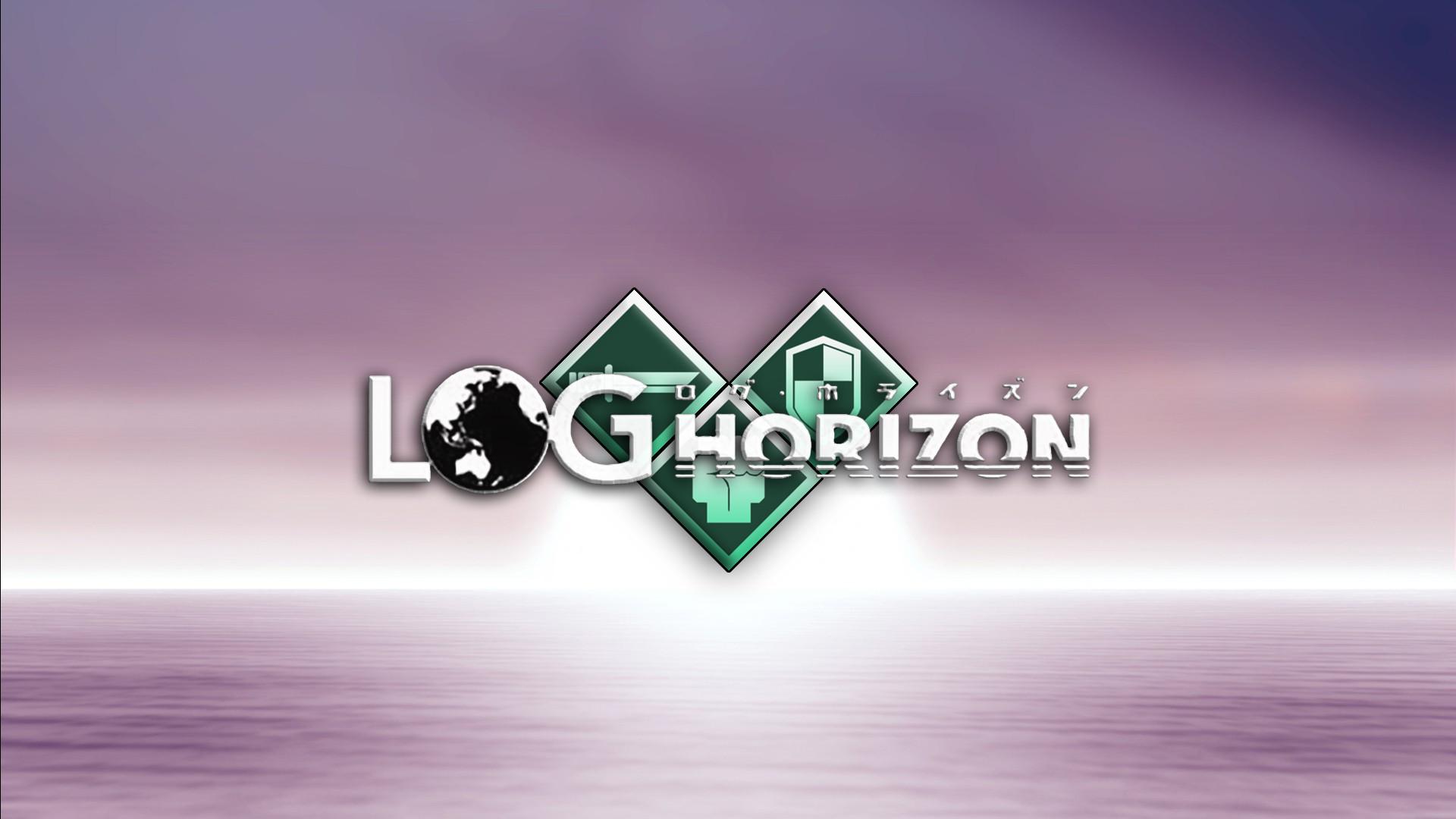 Log Horizon wallpaper 29