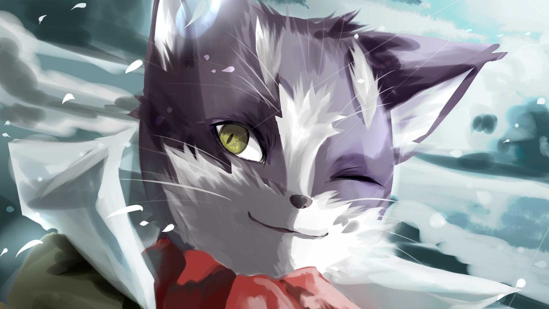 Log Horizon, Anime, Nyanta Wallpapers HD / Desktop and Mobile Backgrounds
