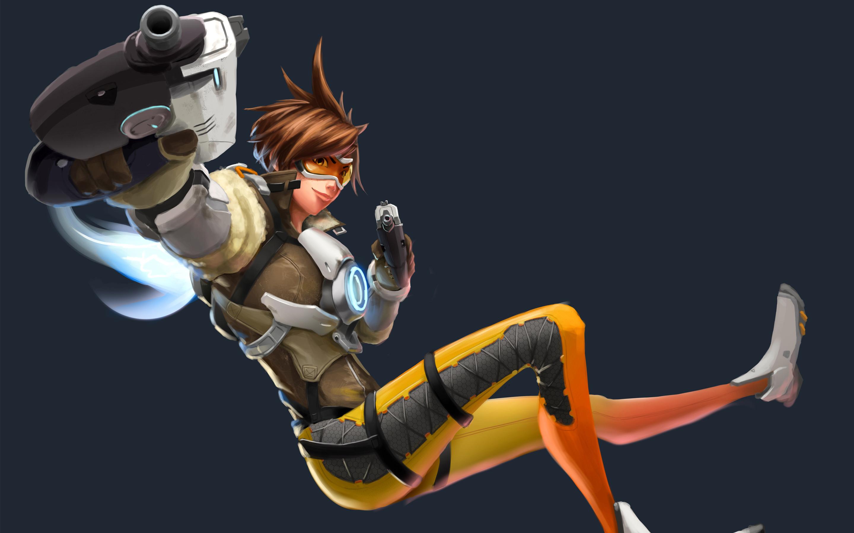 Anime Gamer Girl Wallpapers – 48 Anime Girl Modern 100% Quality HD .