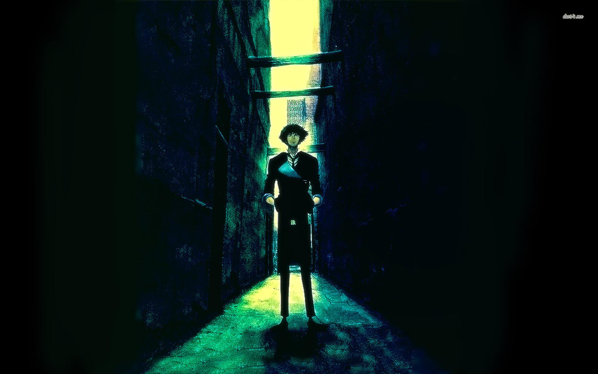 Spike Spiegel | Spike Spiegel – Cowboy Bebop wallpaper – Anime wallpapers –  #7216