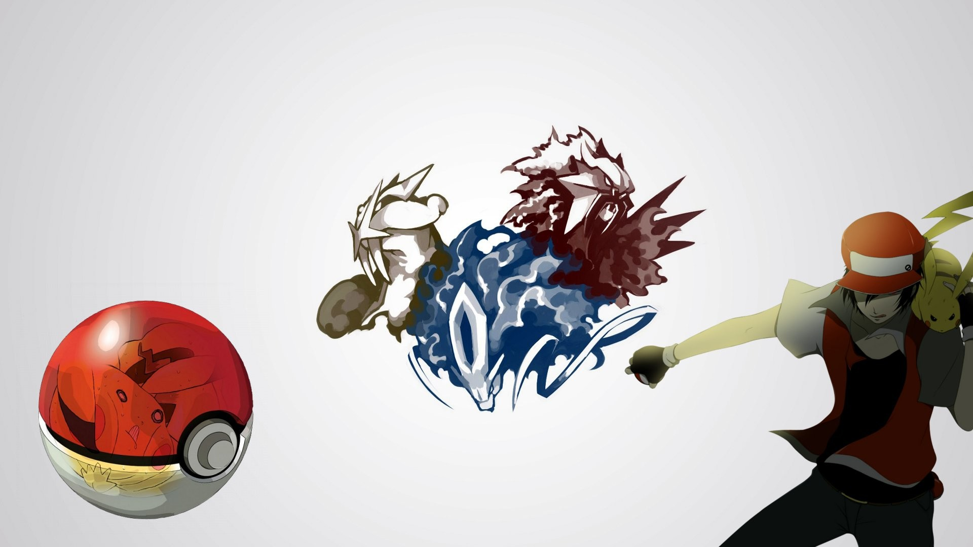 HD Wallpaper | Background ID:395678. Anime Pokémon