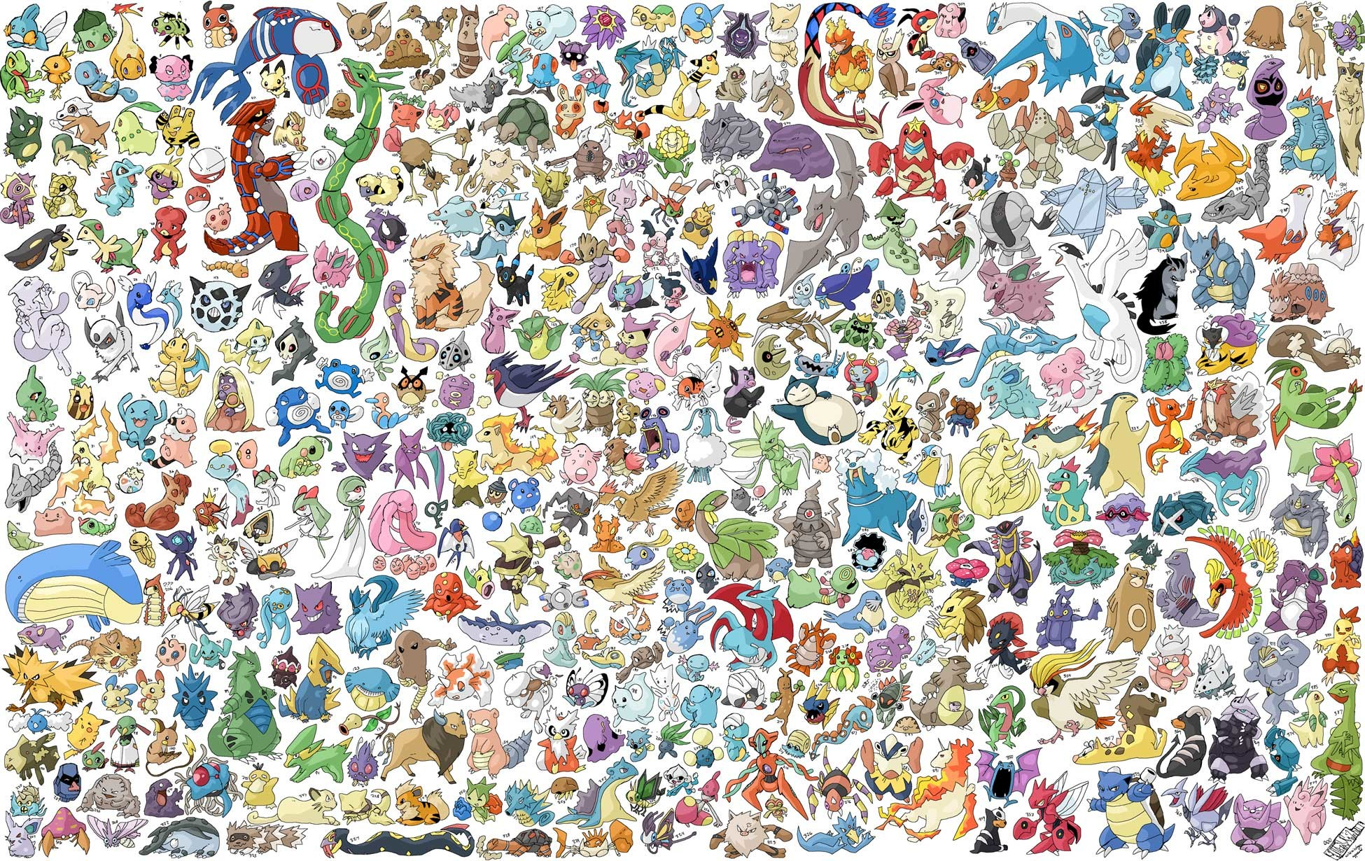 Pokemon Wallpaper 5082 Hd Wallpapers Car Pictures