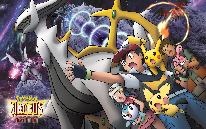 Pokemon HD Wallpapers in HD