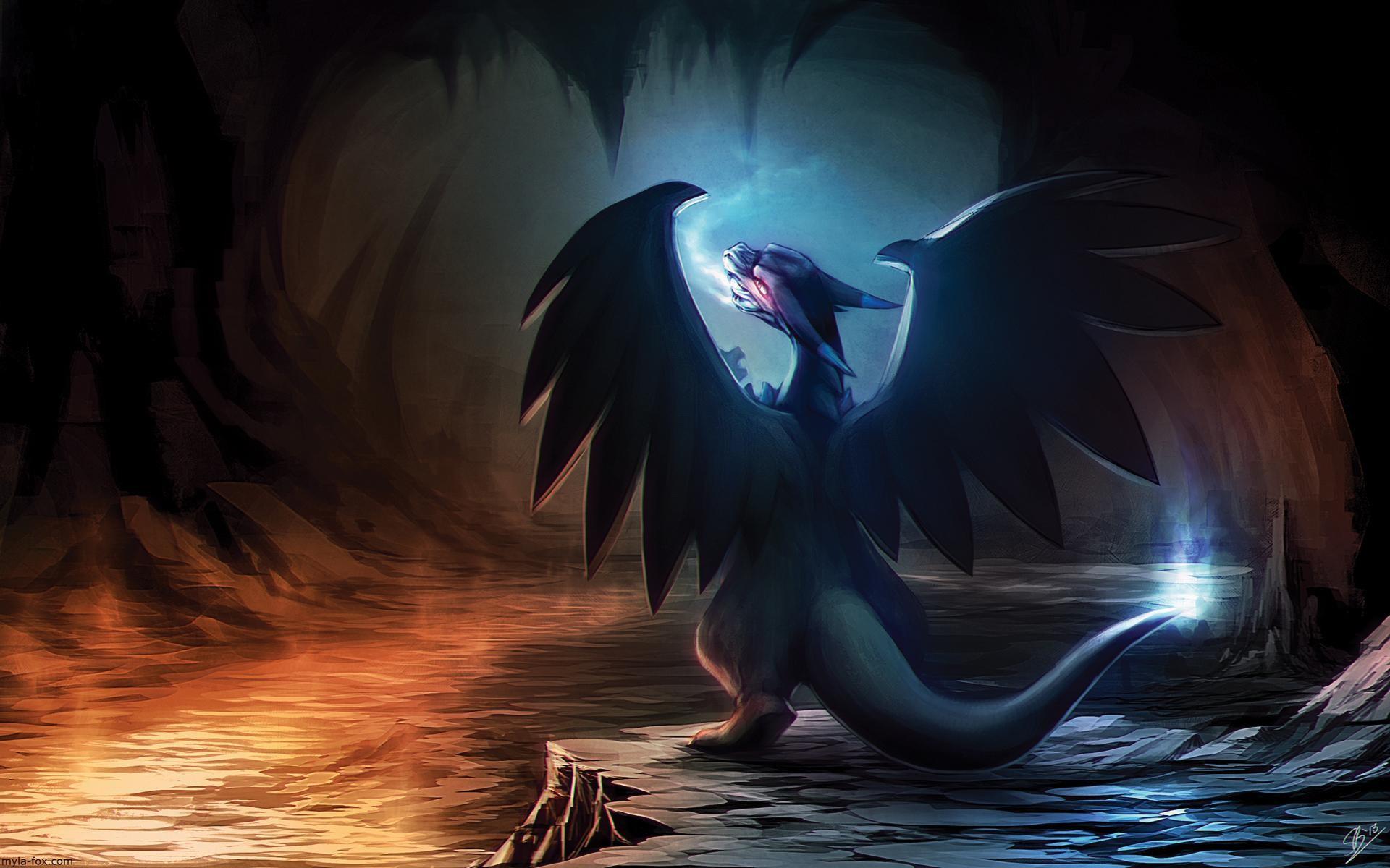 Pokemon-Charizard-HD-Wallpaper-1