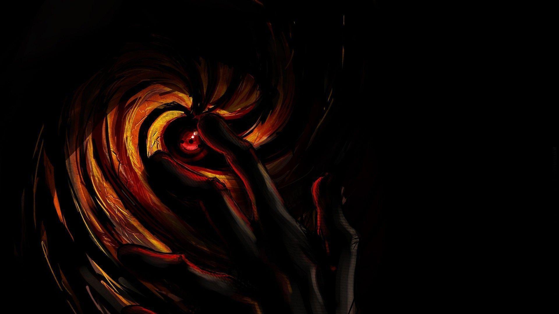 Obito Uchiha – Naruto wallpaper – Free Wide HD Wallpaper