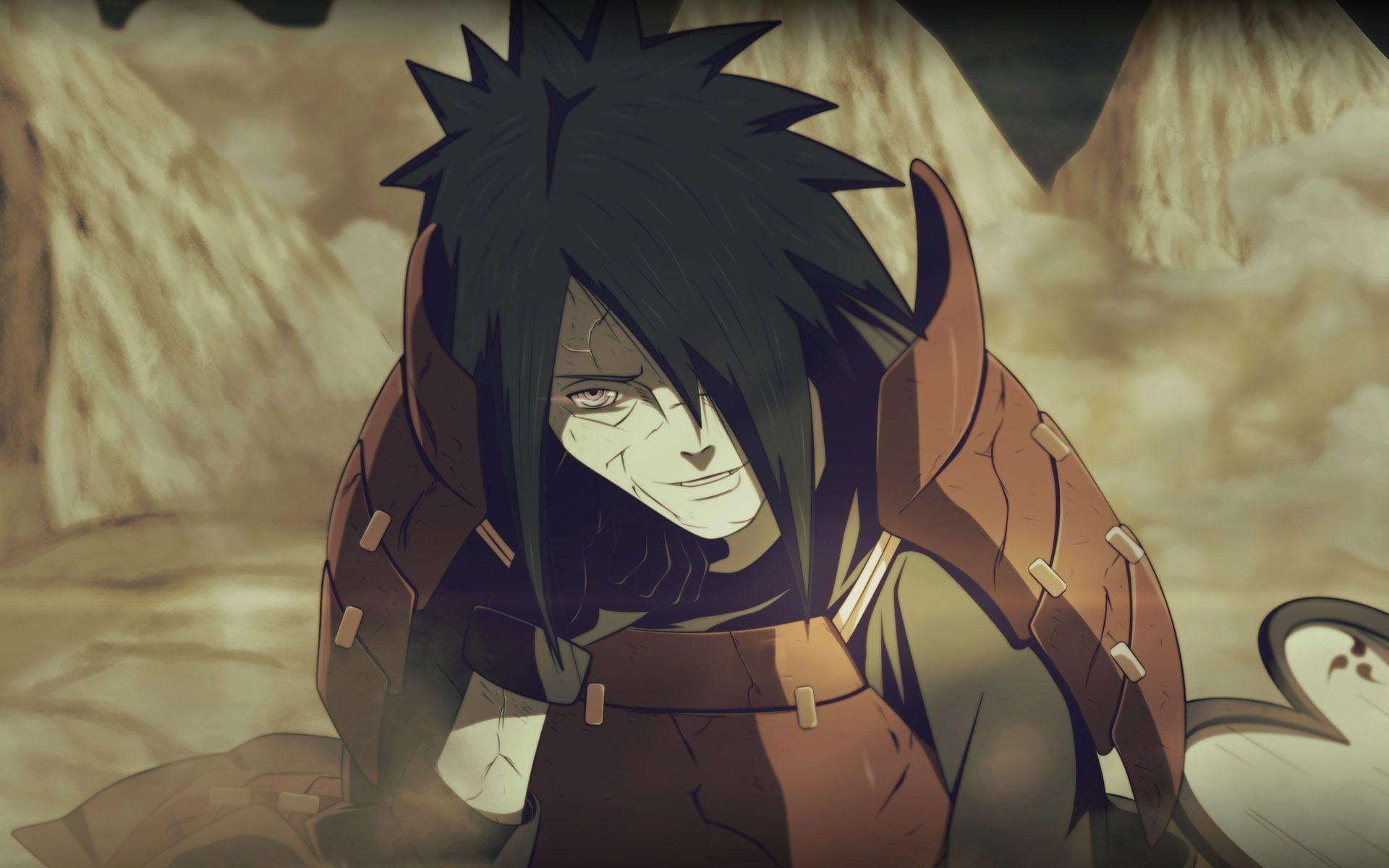 Naruto Shippuuden images madara uchiha wallpaper and background .