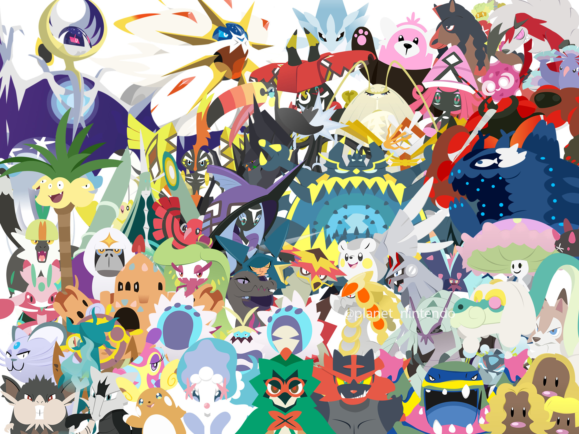 222 Pokemon Sun And Moon