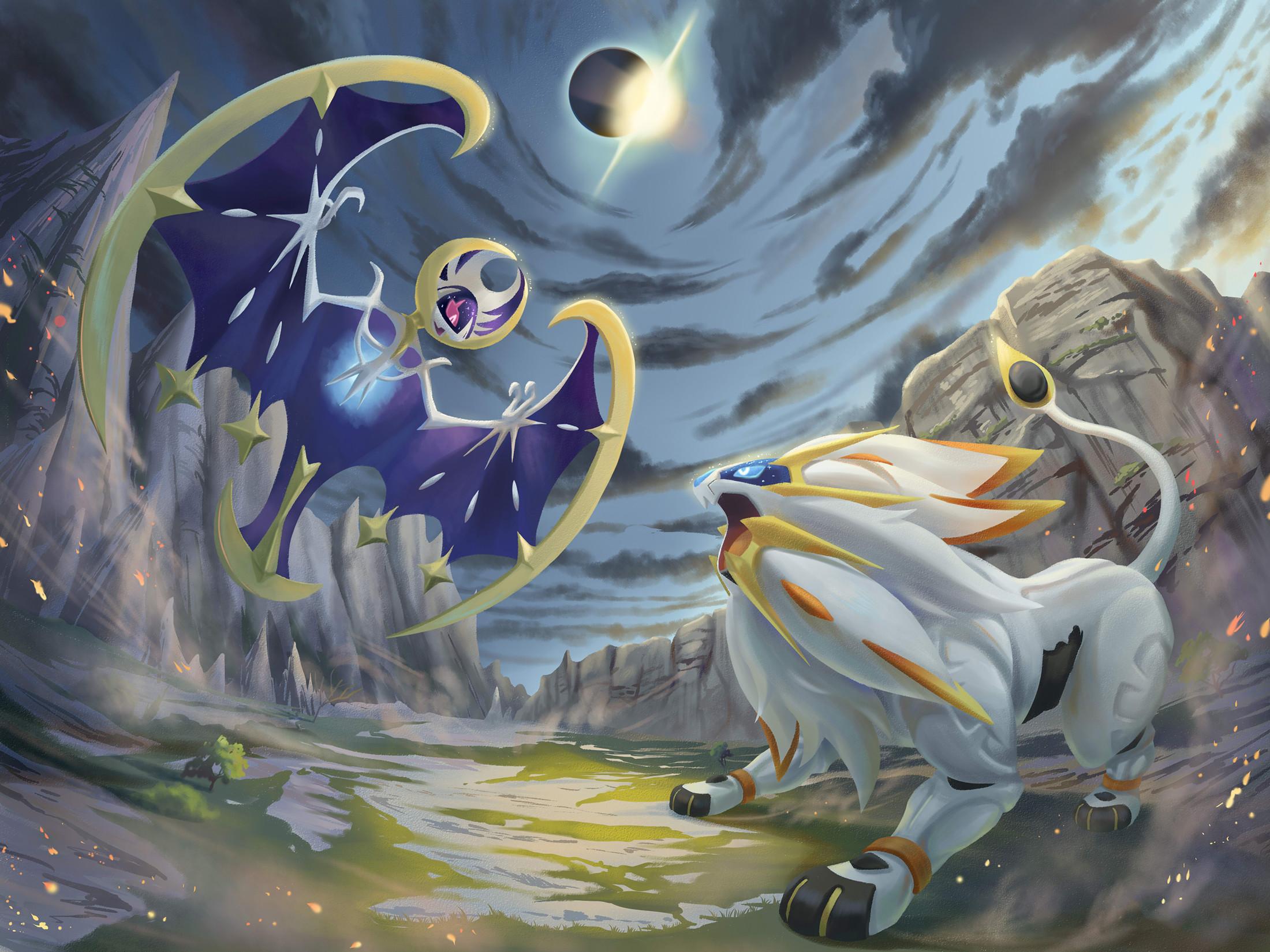 Pok̩mon Sun & Moon РTrailer mostra time Skull e novo Pokemon РРEExpoNews