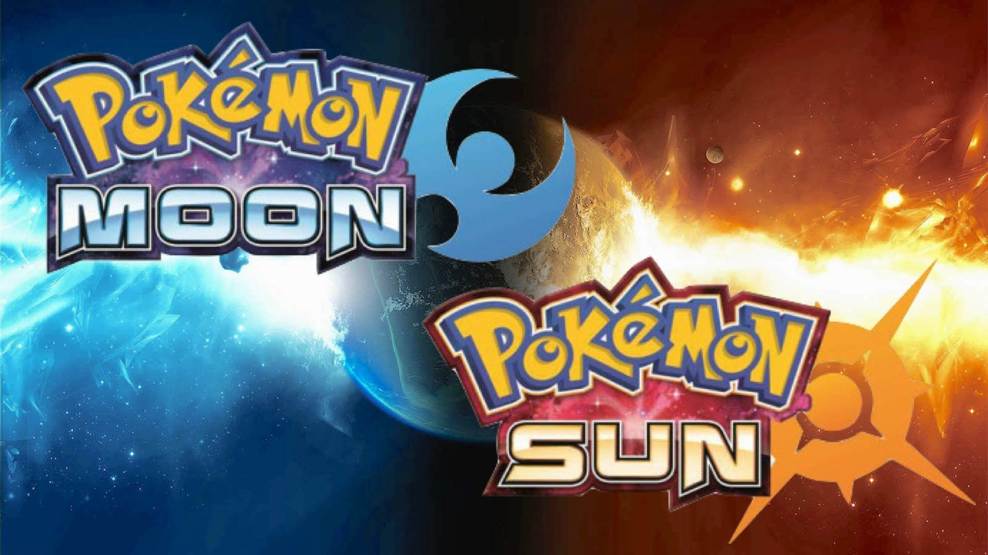 Pokémon Sun Wallpapers by Glen Lewis #9
