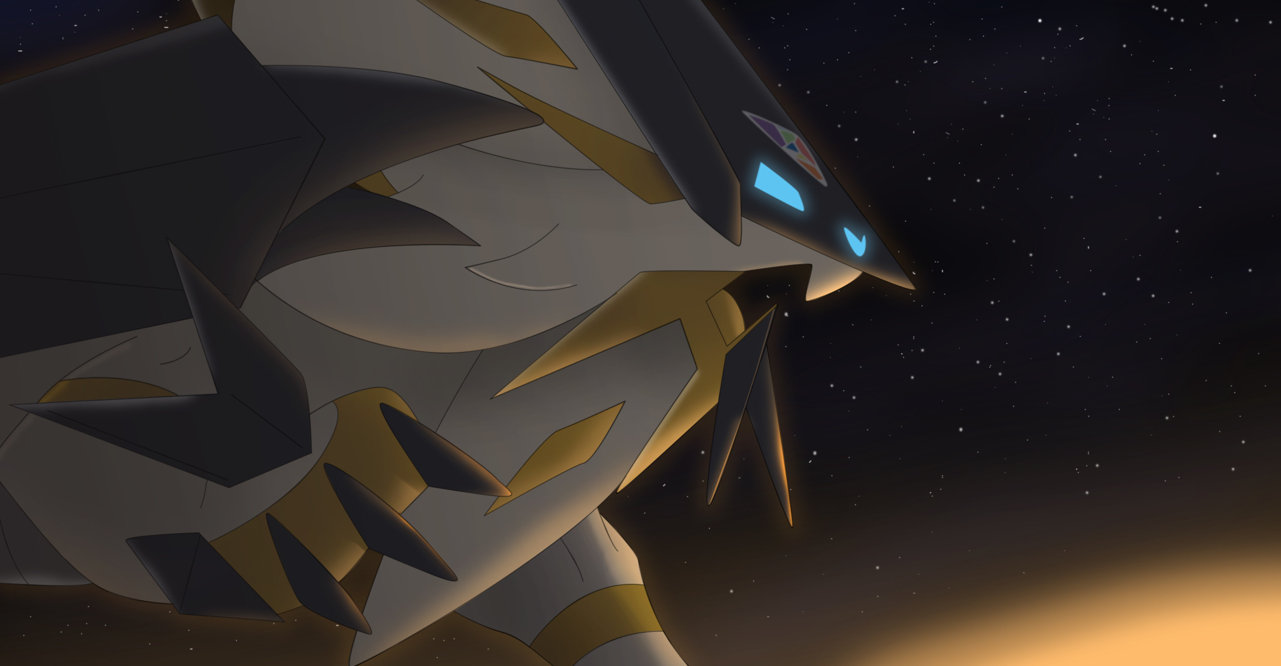 HD Wallpaper | Background ID:841110. Video Game Pokémon Ultra Sun  and Ultra Moon