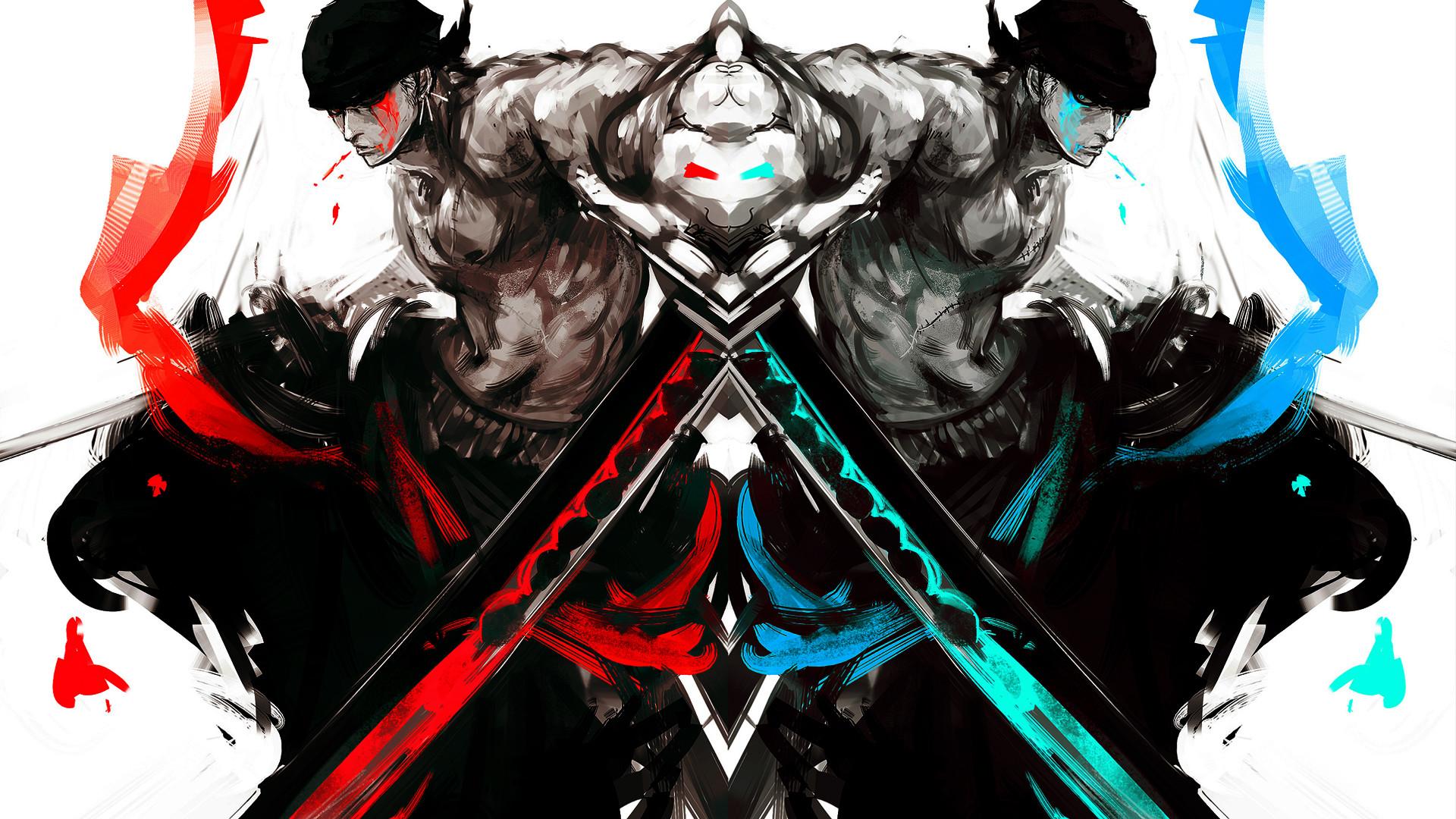 Epic Zoro Wallpaper. roronoa zoro one piece anime hd.