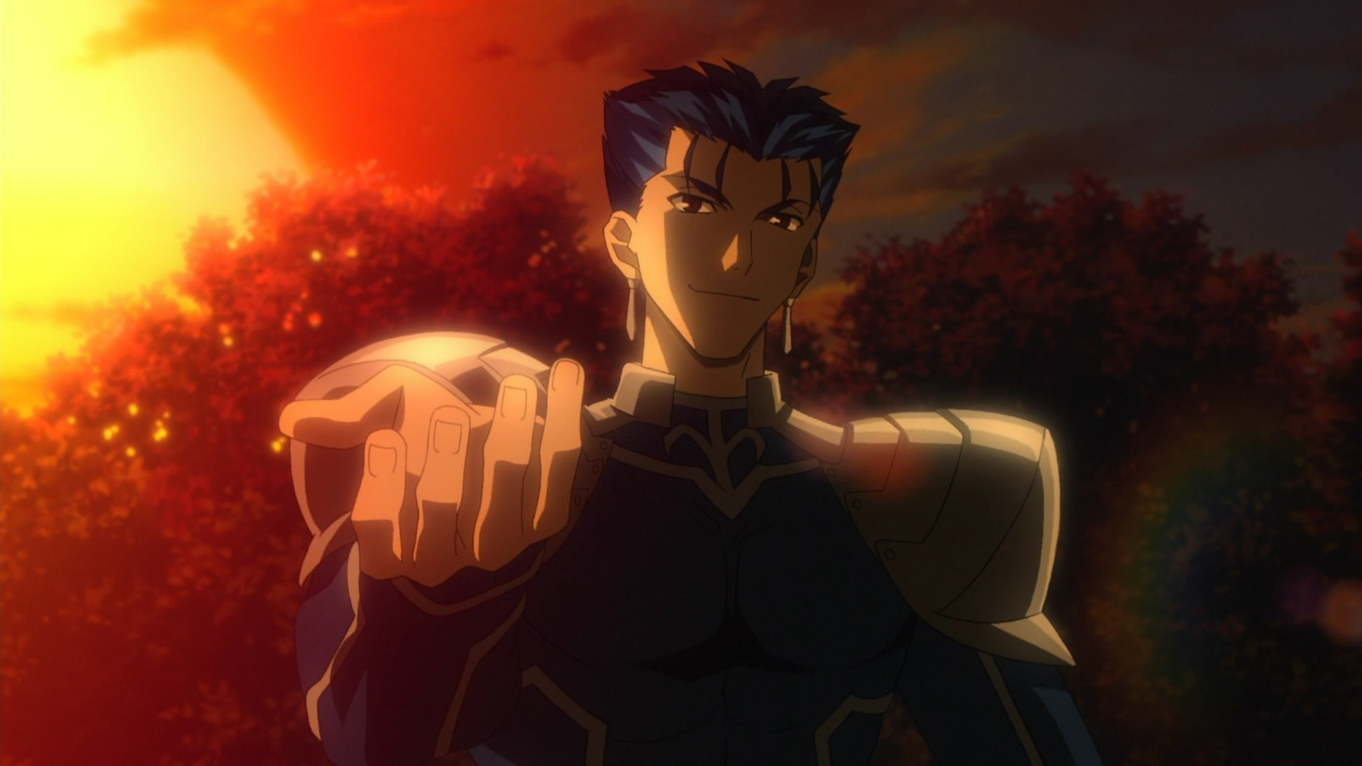 Fate Stay Night Unlimited Blade Works 389645 …