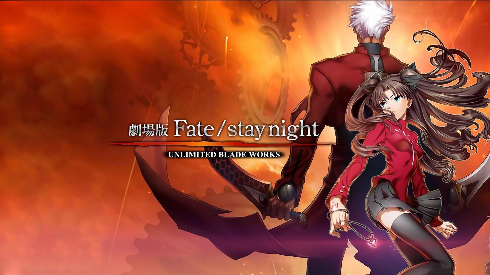 Fate Stay Night Wallpaper Archer 36 Free Hd Wallpaper – Animewp.com