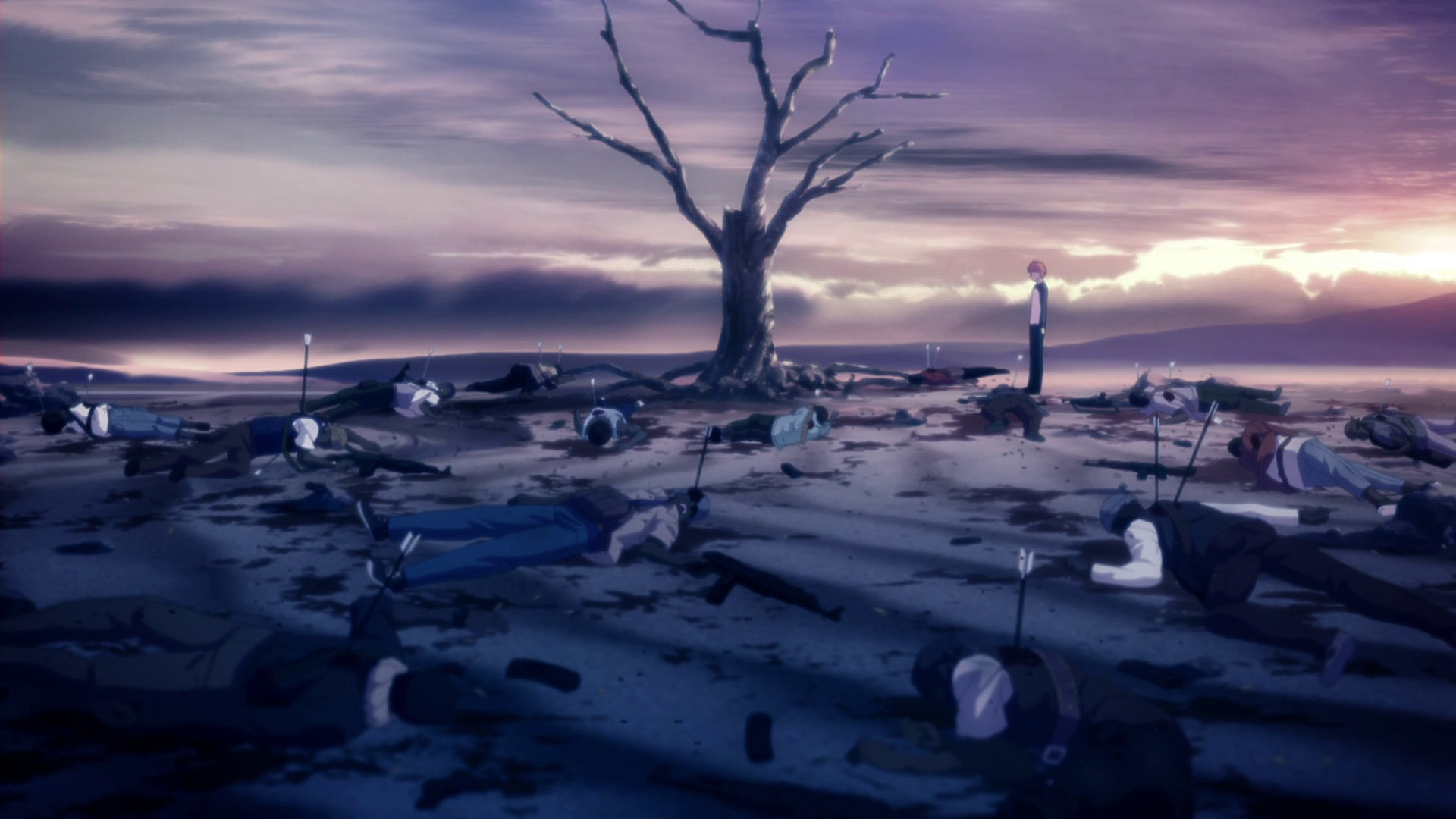 Fate Stay Night – Unlimited Blade Works 365