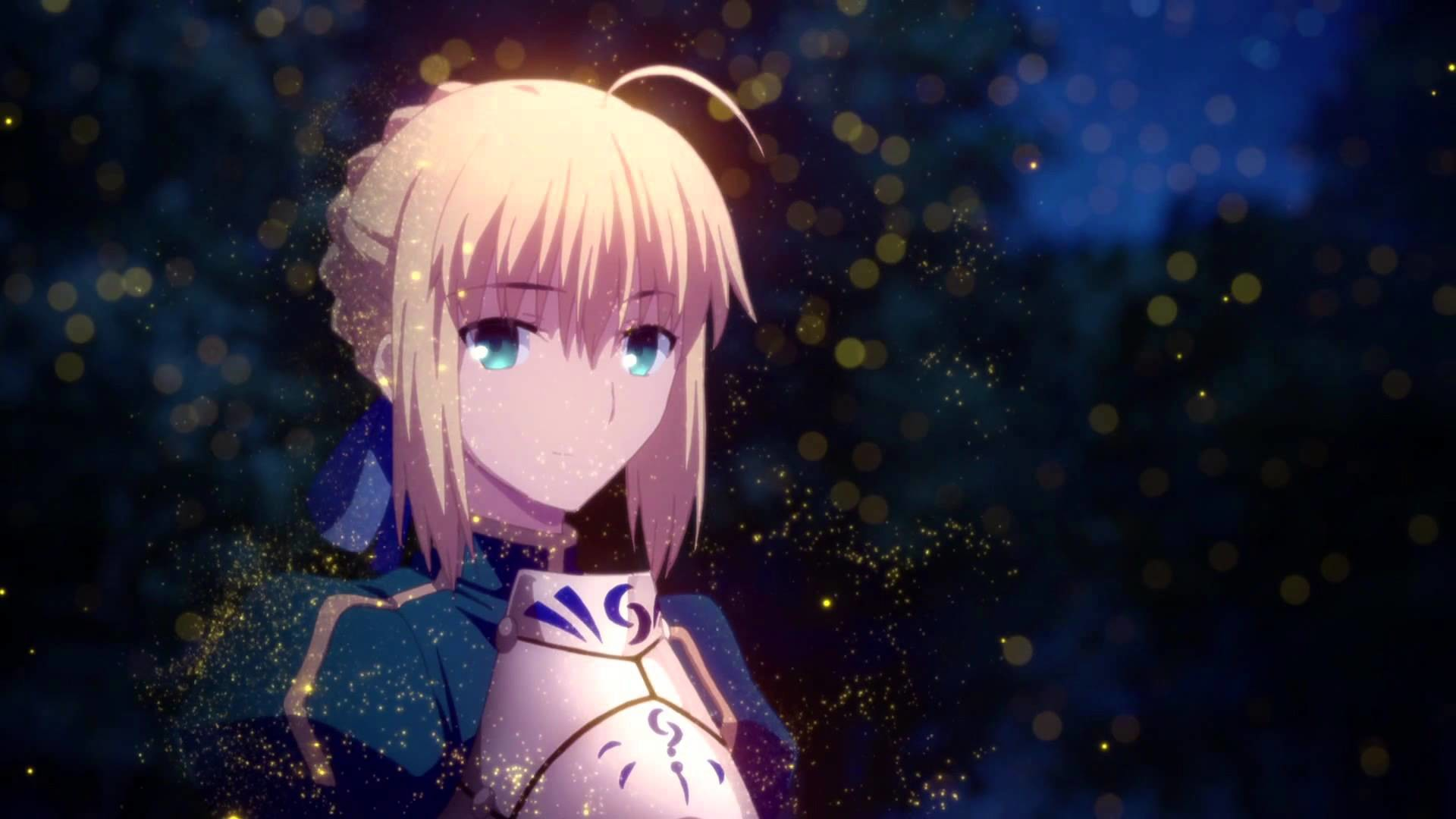 Fate/stay night: [Unlimited Blade Works] OST II – #01 Sorrow UBW Extended –  YouTube