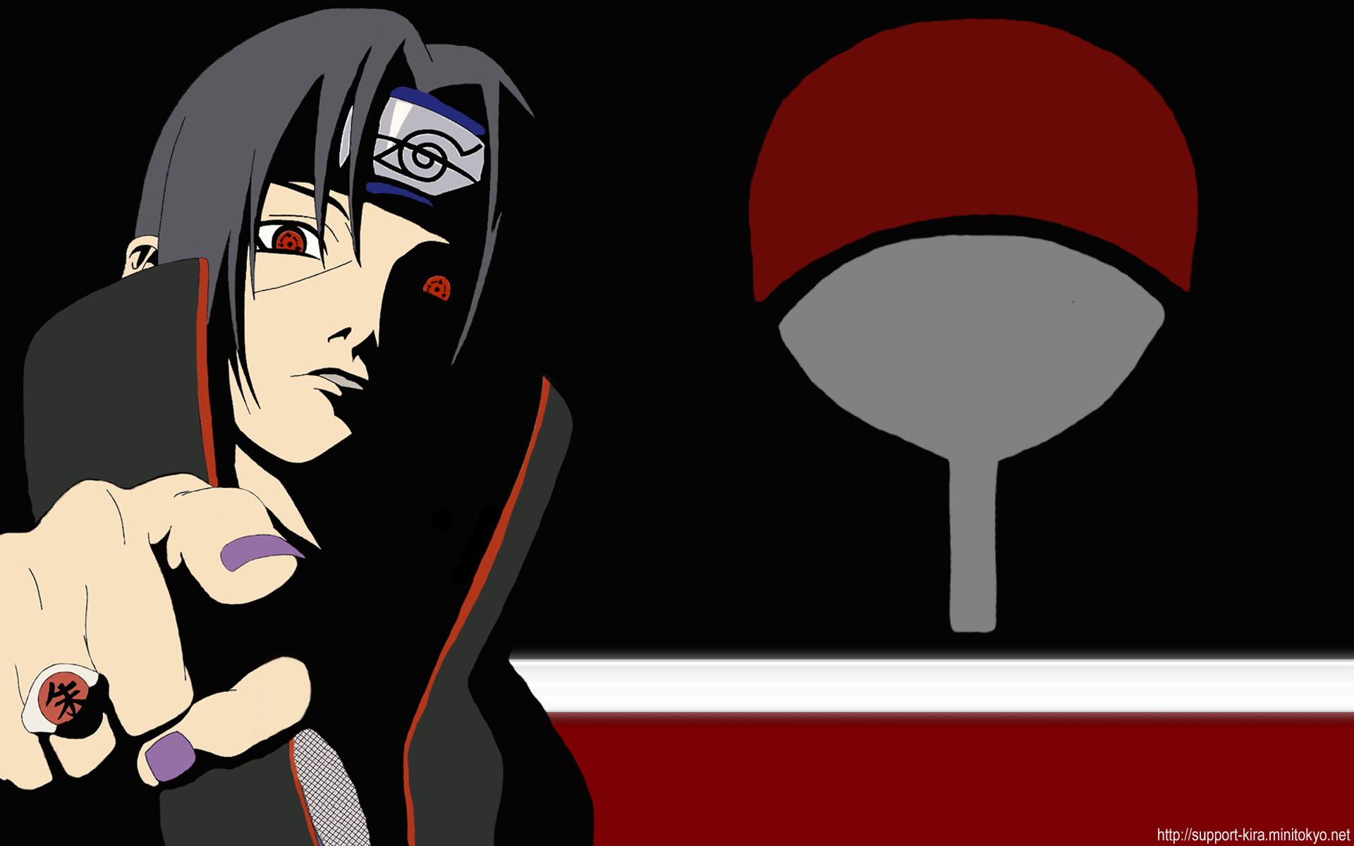 Naruto – Itachi Uchiha Wallpapers – HD Wallpapers 94996