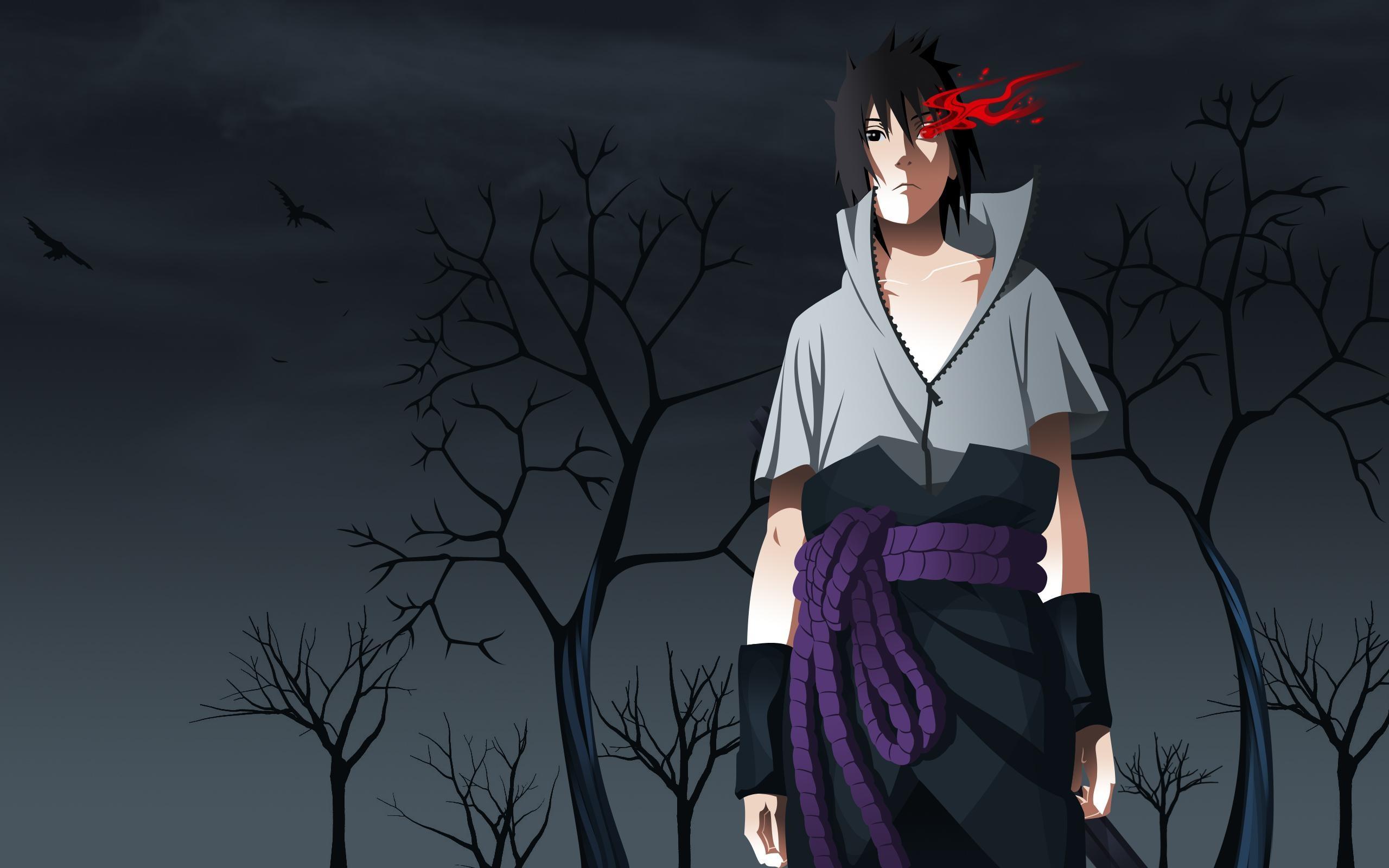 Uchiha Sasuke – Uchiha Sasuke Wallpaper (34394723) – Fanpop