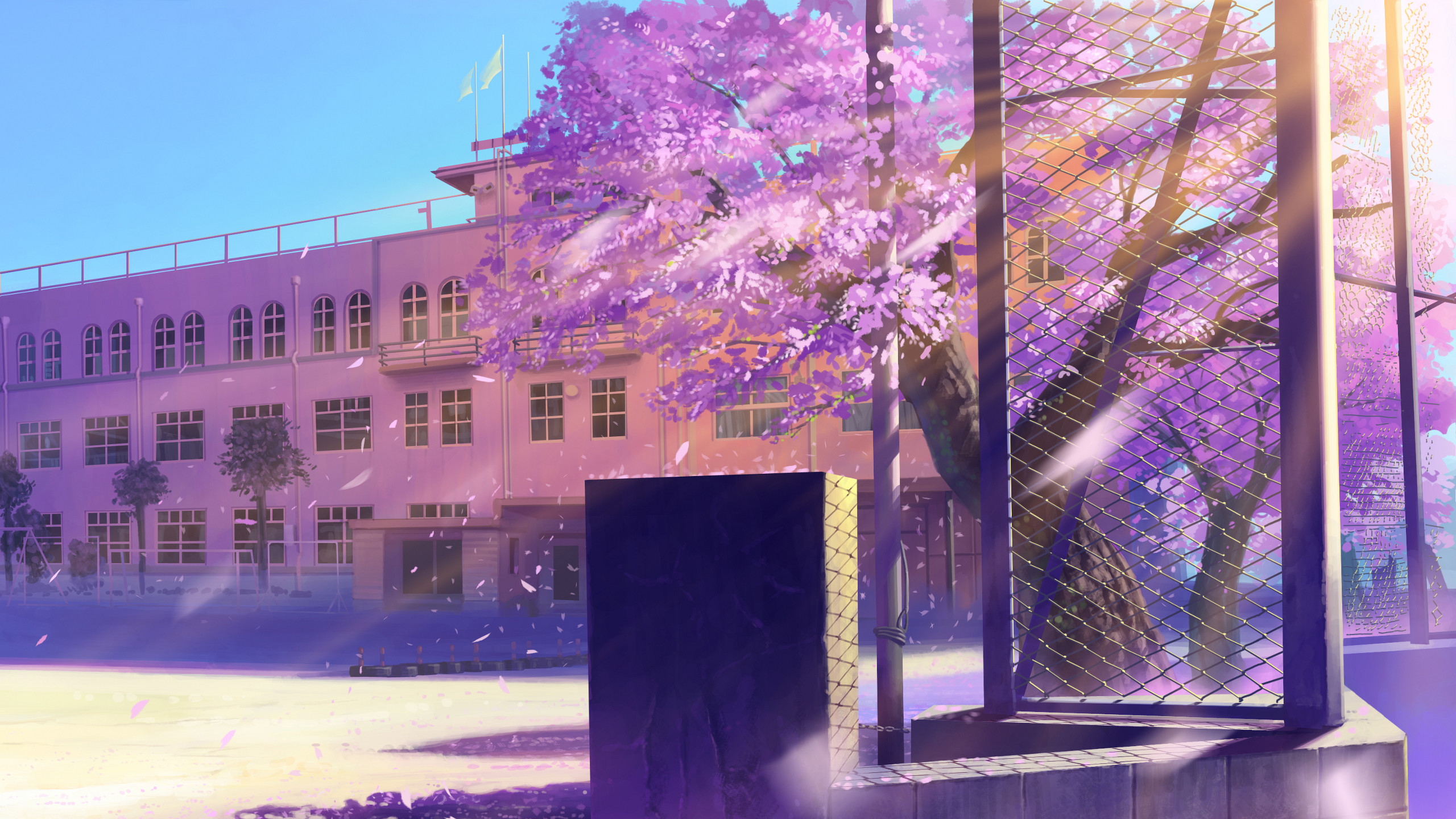 wallpaper.wiki-Anime-Cherry-Blossom-Background-for-PC-